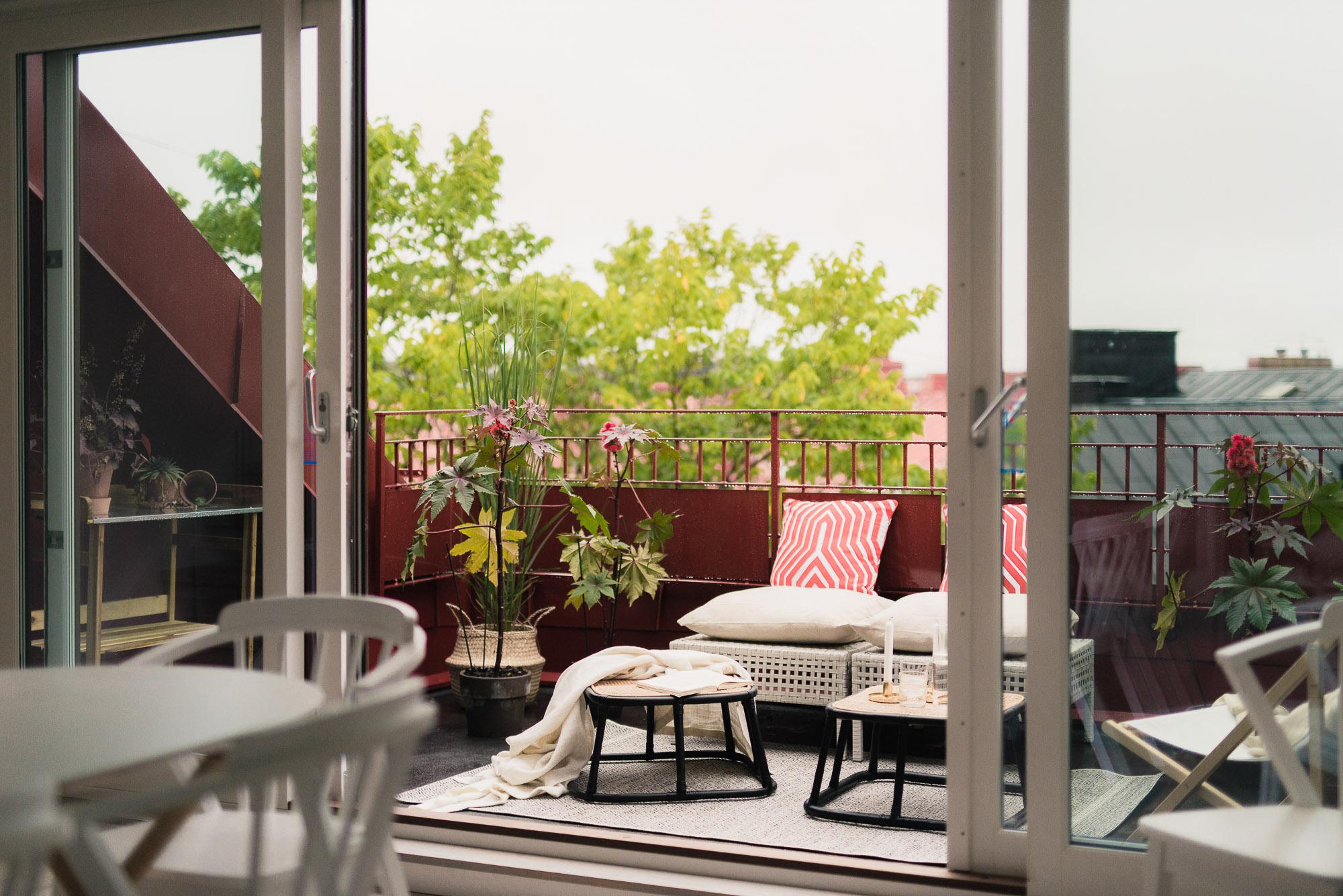 Căn hộ vì Bán tại Exclusive penthouse with terrace Stockholm, Stockholm Thụy Điển