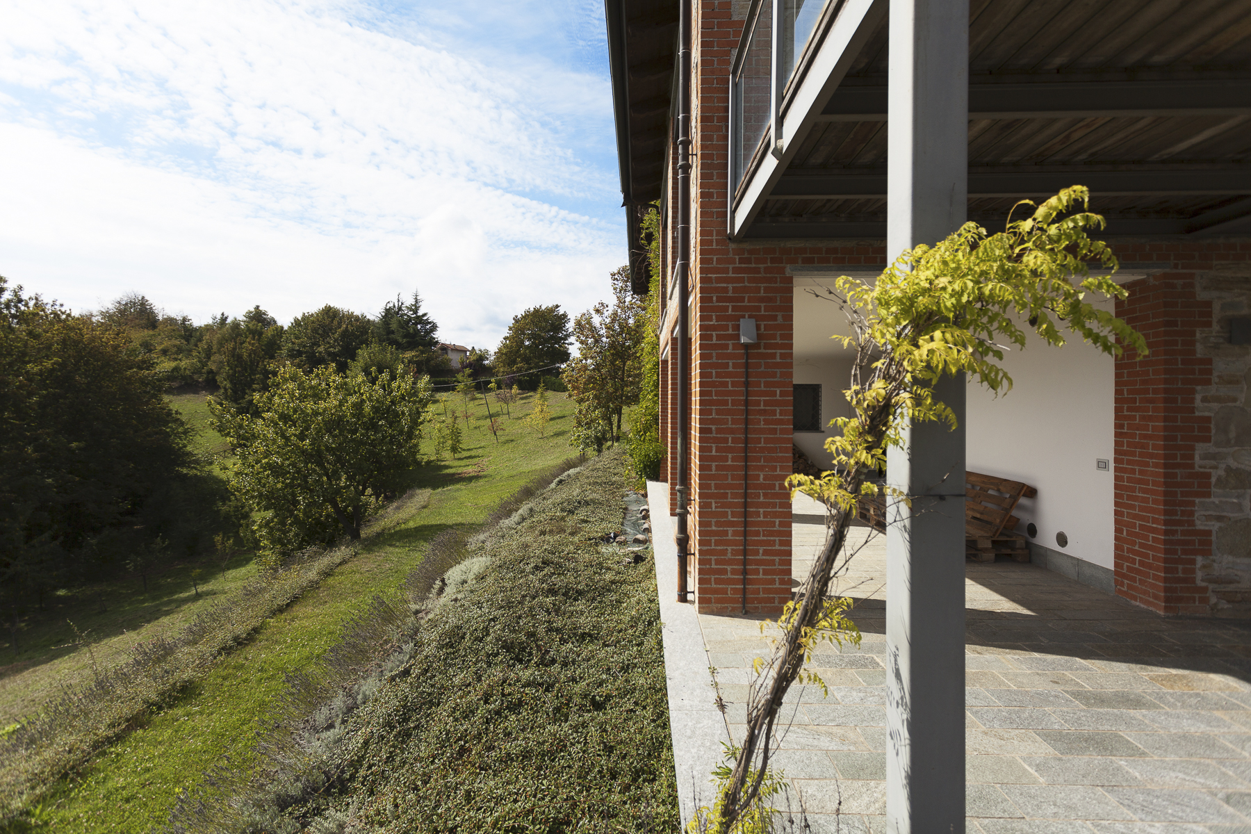 Additional photo for property listing at Country Home overlooking val Bormida Via Nazionale Other Savona, Savona 17017 Italy