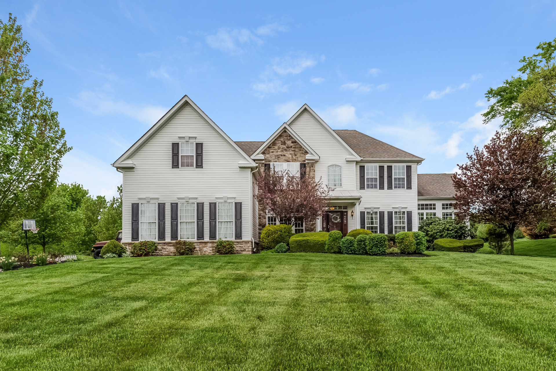 sales property at It Doesn't Get Any Better - Delaware Township