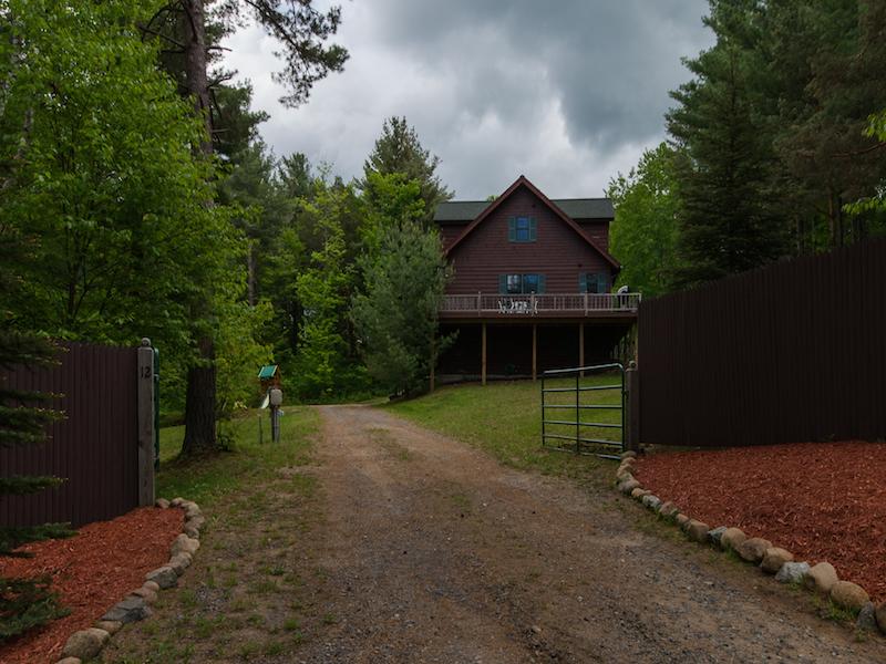 Property For Sale at Golf, Lake, & Ski Home