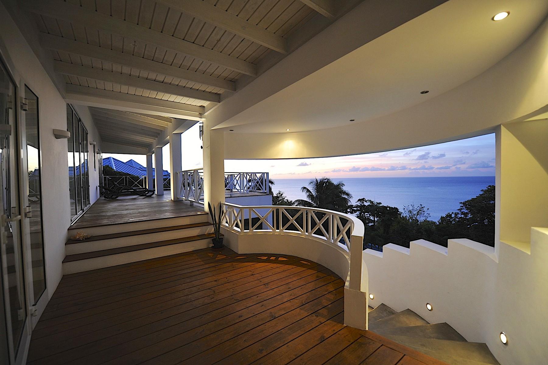Property Of Villa La Toc