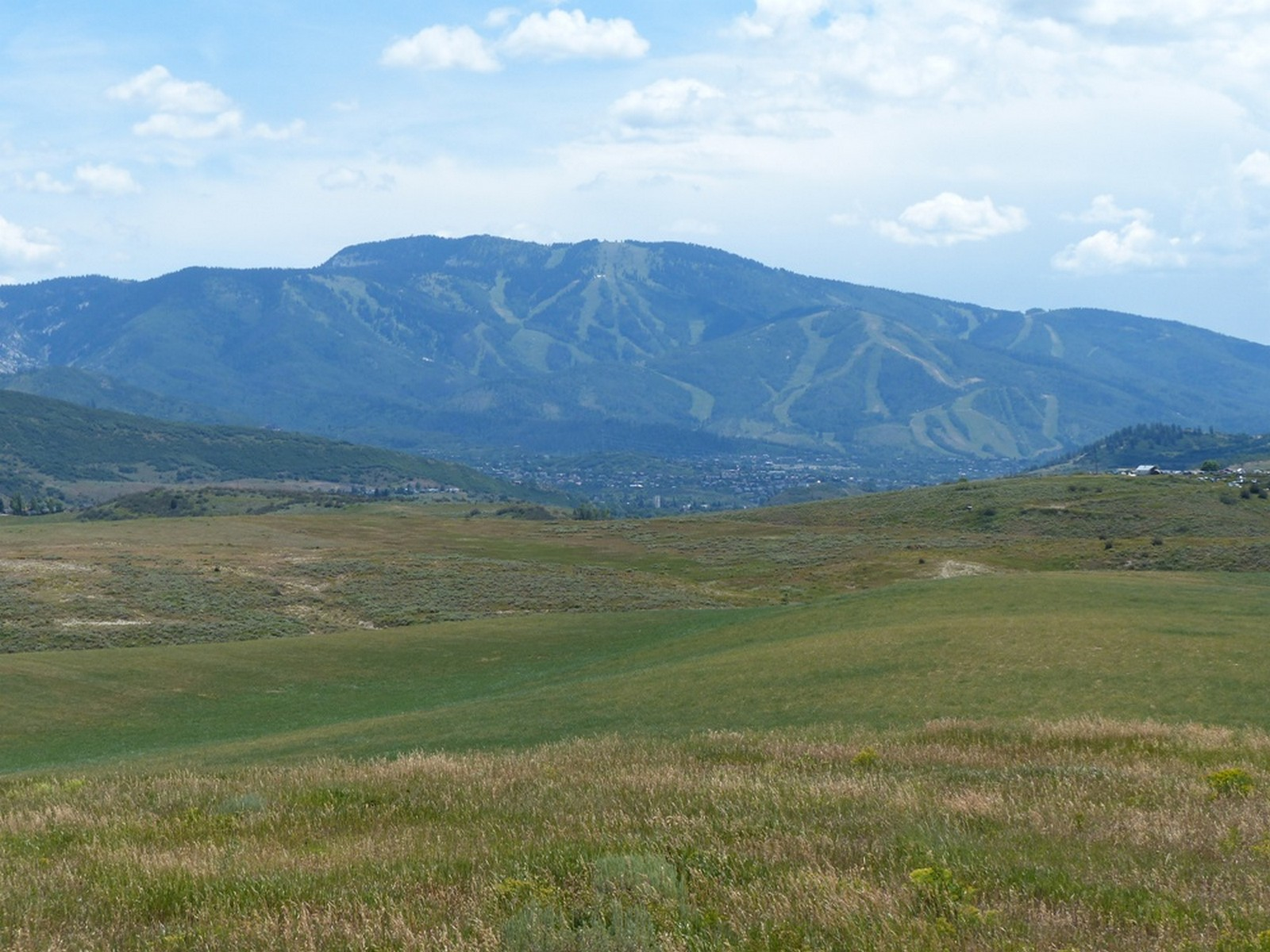 Land for Sale at WEST STEAMBOAT OPPORTUNITY TO INVEST TBD Highway 40 Steamboat Springs, Colorado 80487 United States