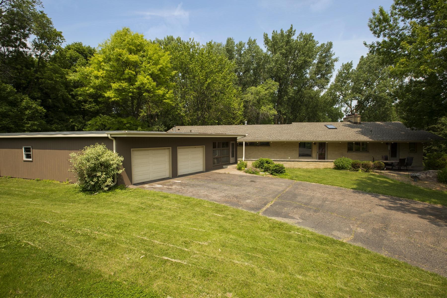 Land for Sale at 4900 Prescott Circle Edina, Minnesota 55436 United States