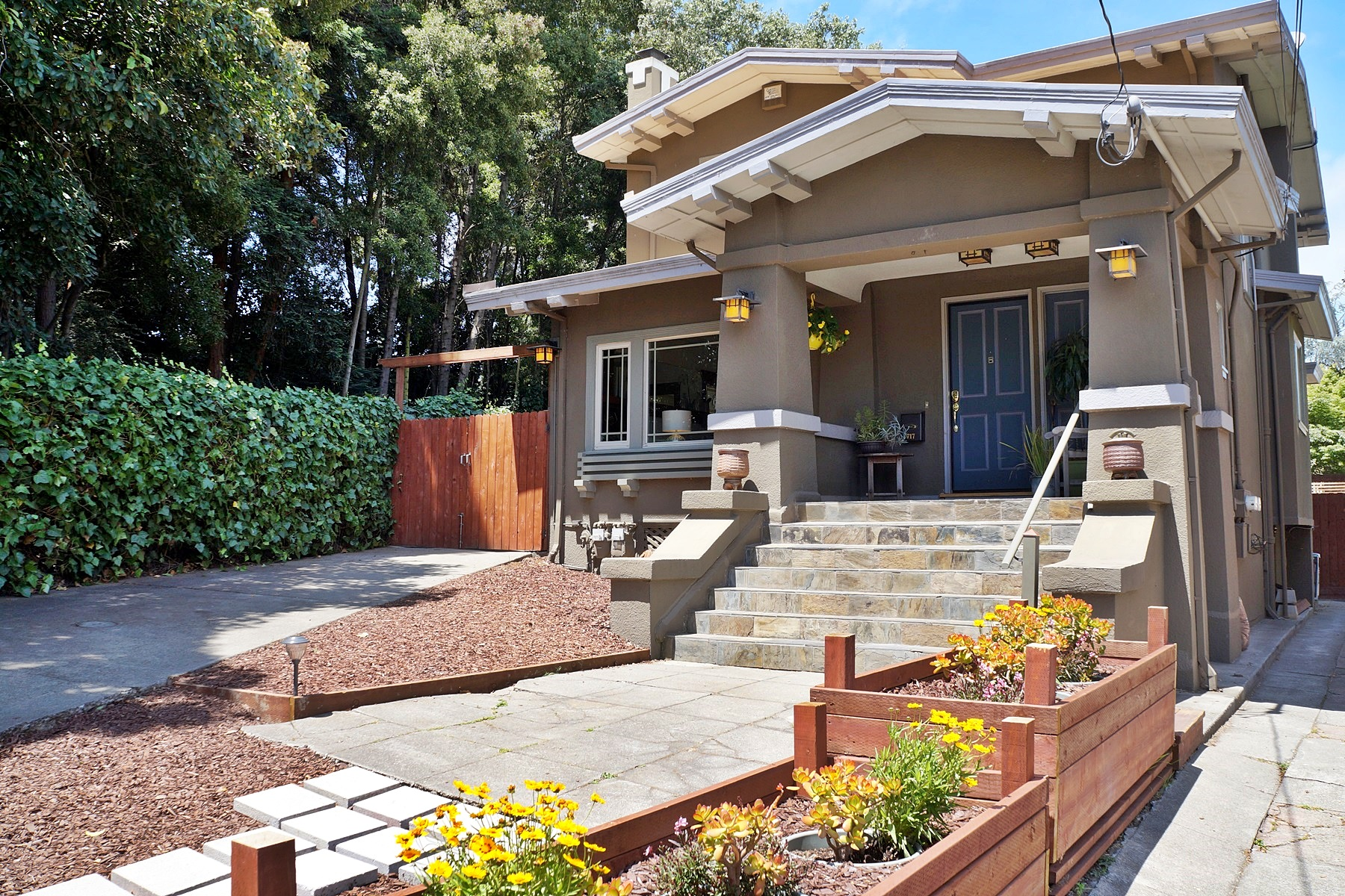 sales property at Crocker Highlands Neighborhood - Meticulously Maintained