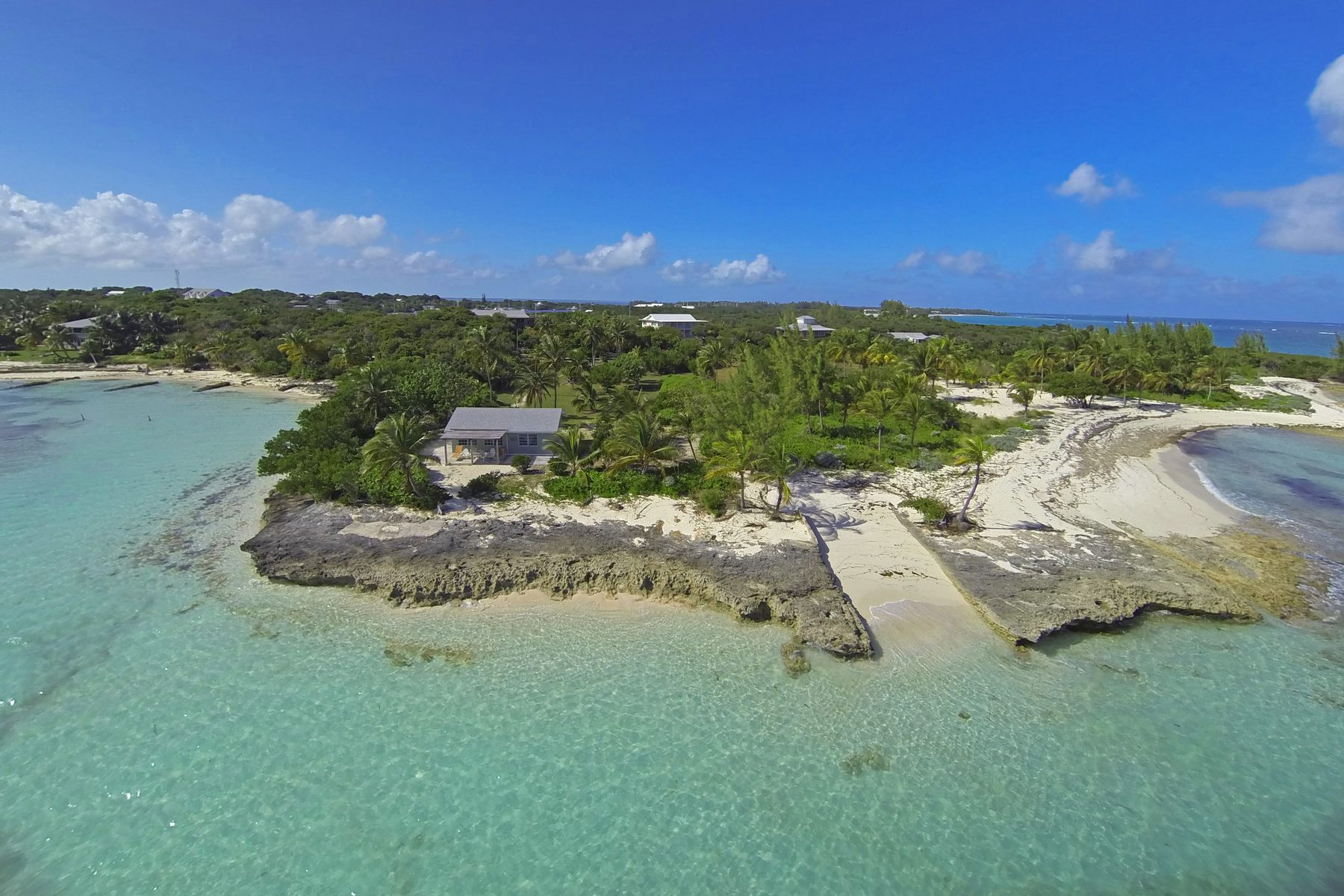Single Family Home for Sale at Swanson Landing Black Sound, Green Turtle Cay, Abaco Bahamas