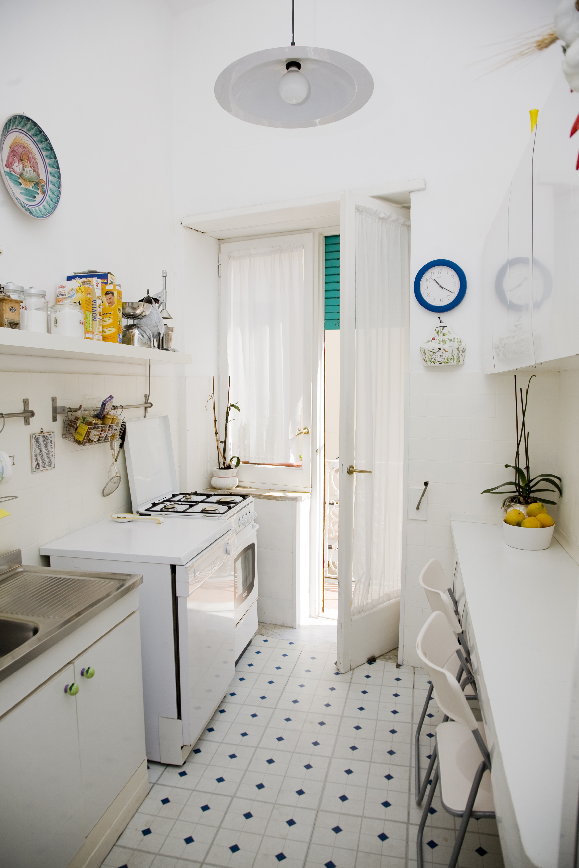 Additional photo for property listing at Beautiful apartment in Via Camerelle in Capri  Capri, Naples 80073 Italie