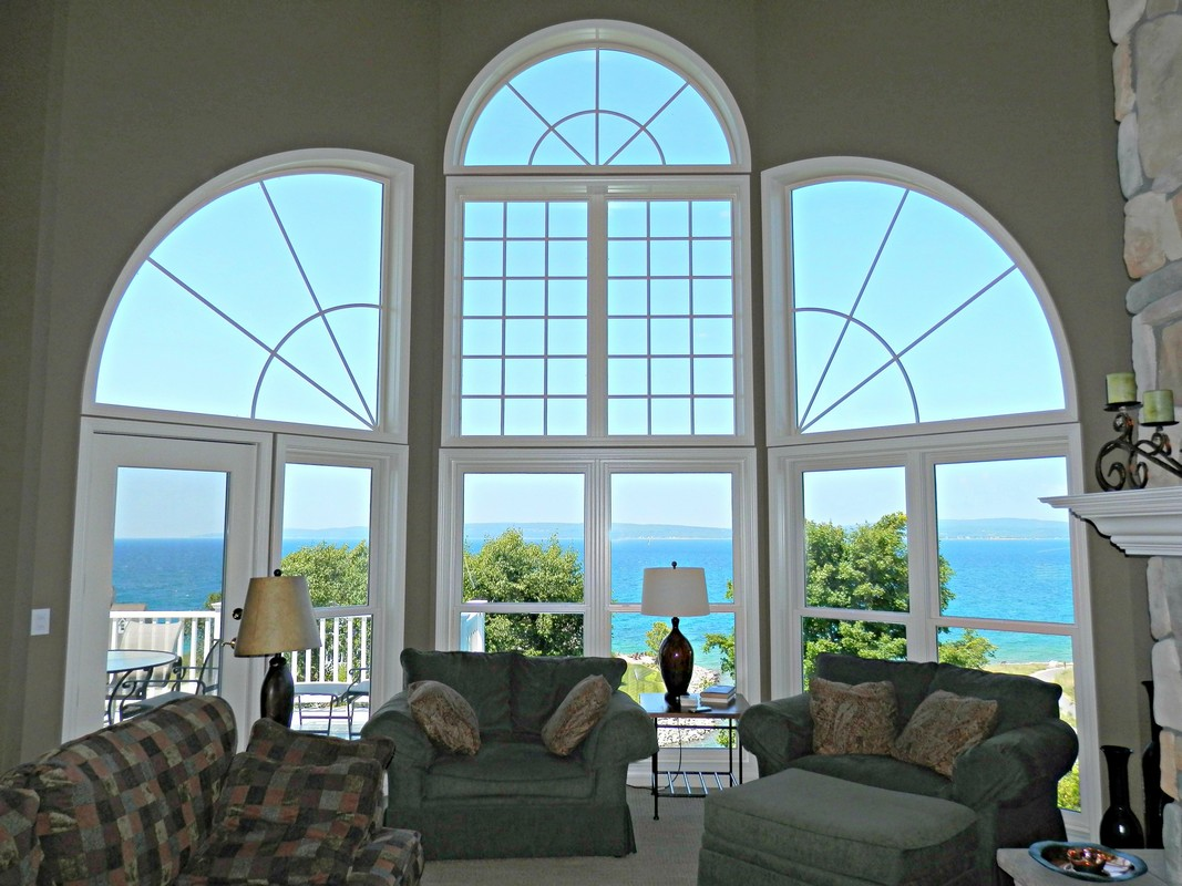 共管物業 為 出售 在 Harmonious Waterview Cliffs Condo 3308 Cliffs Drive Bay Harbor, 密歇根州 49770 美國