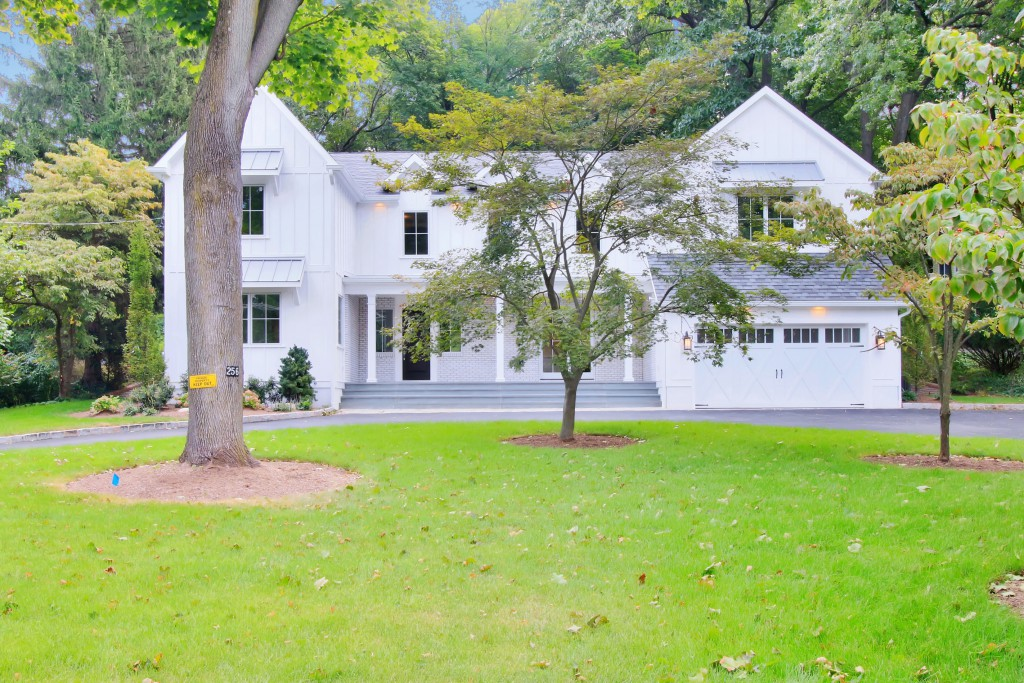 sales property at Magnificent Tenafly Estate