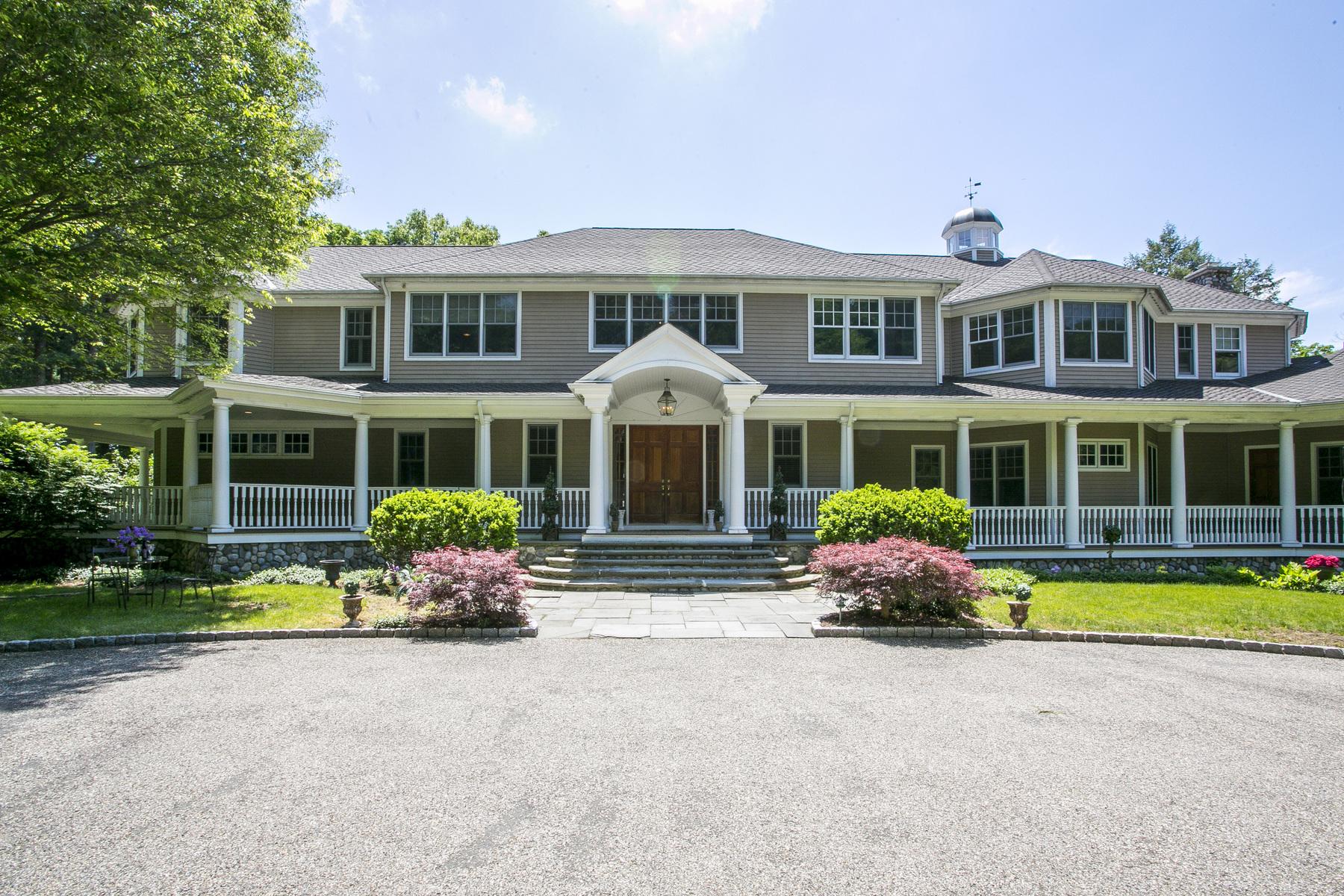 sales property at 7 Woodridge Road, Medfield, MA