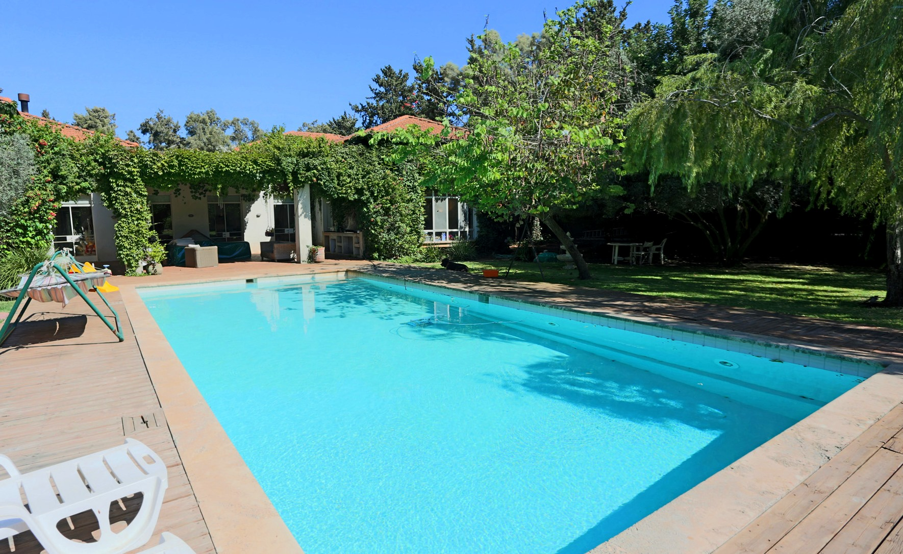 Property For Sale at Enormously Large Exquisite Estate Near Tel Aviv