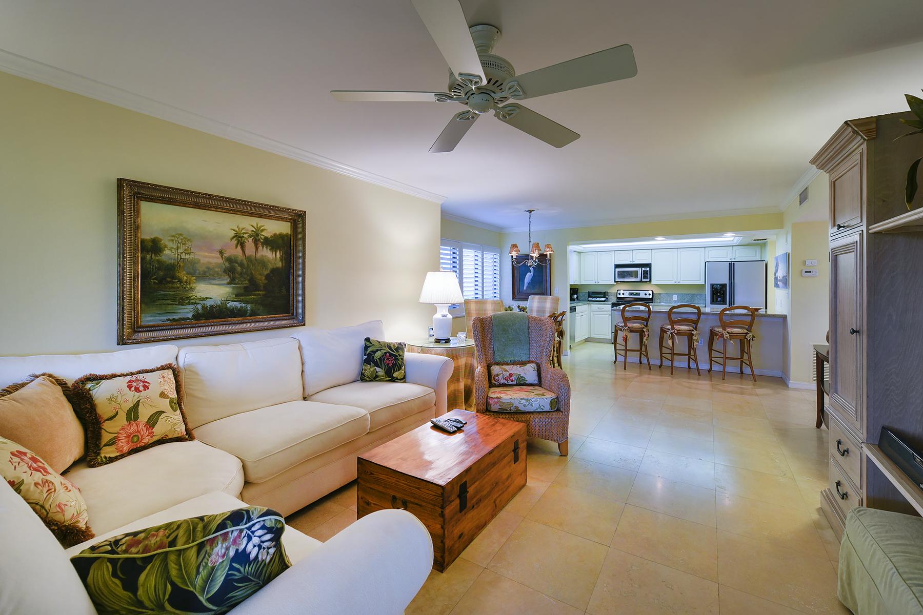 sales property at Golf Course Condominium at Ocean Reef