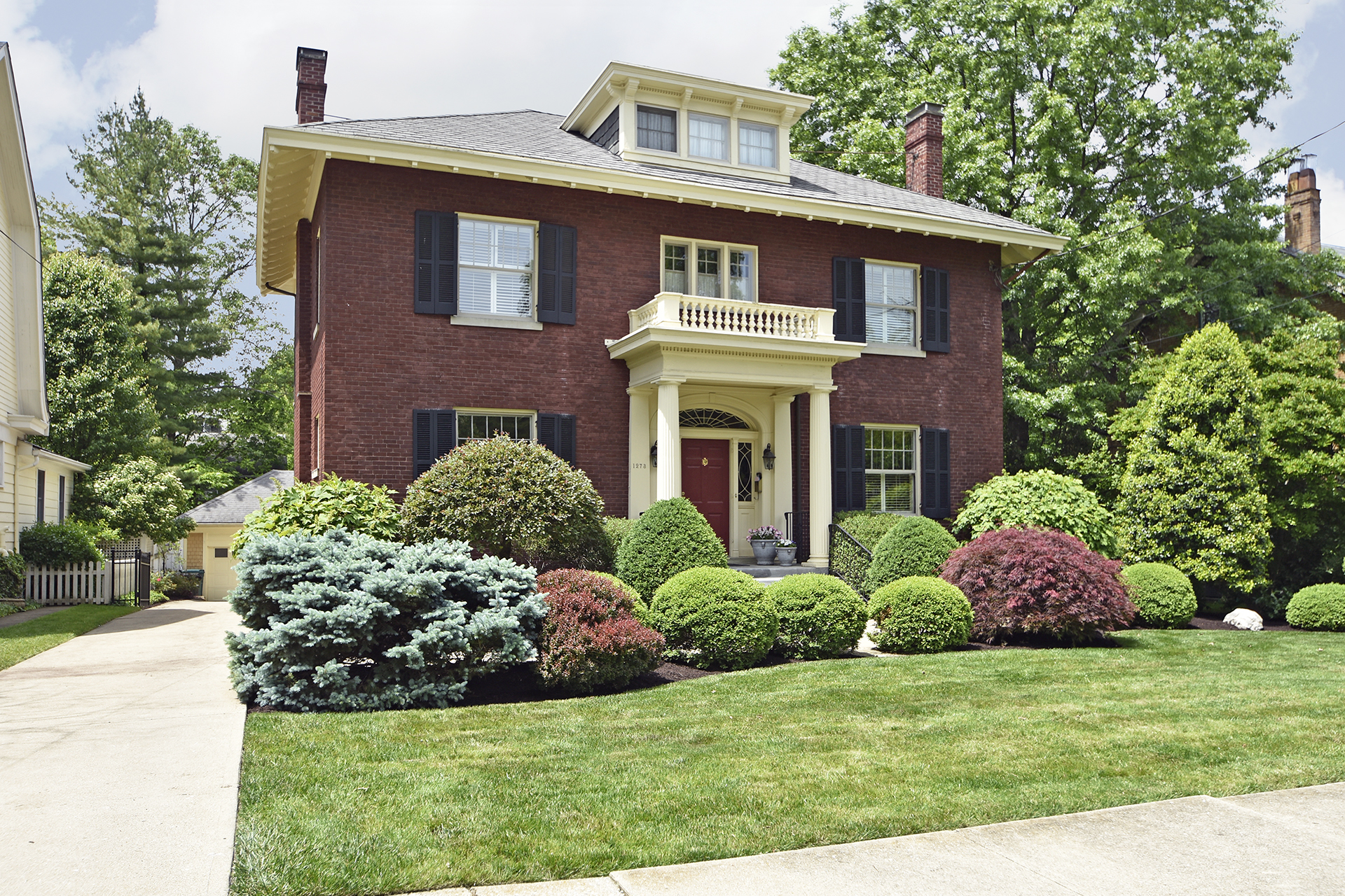 sales property at Resplendent Home in Hyde Park