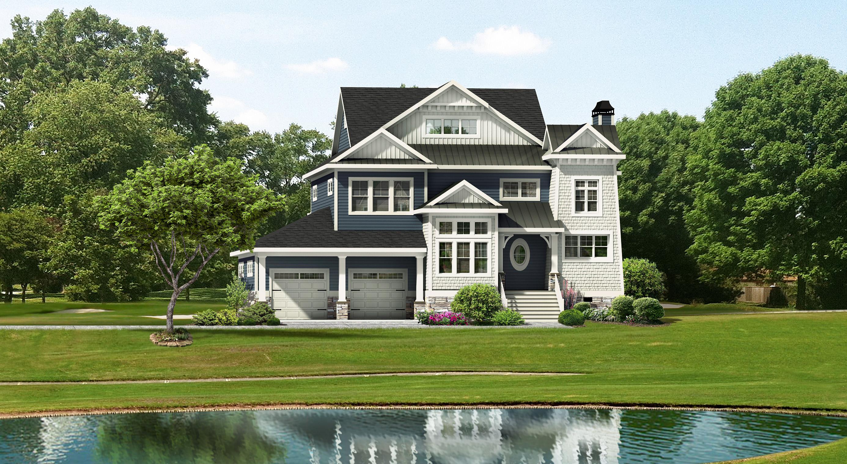 Частный односемейный дом для того Продажа на 33403 Marina Bay Cir, Millsboro, DE 19966 33403 Marina Bay Cir St Croix 101 Millsboro, 19966 Соединенные Штаты