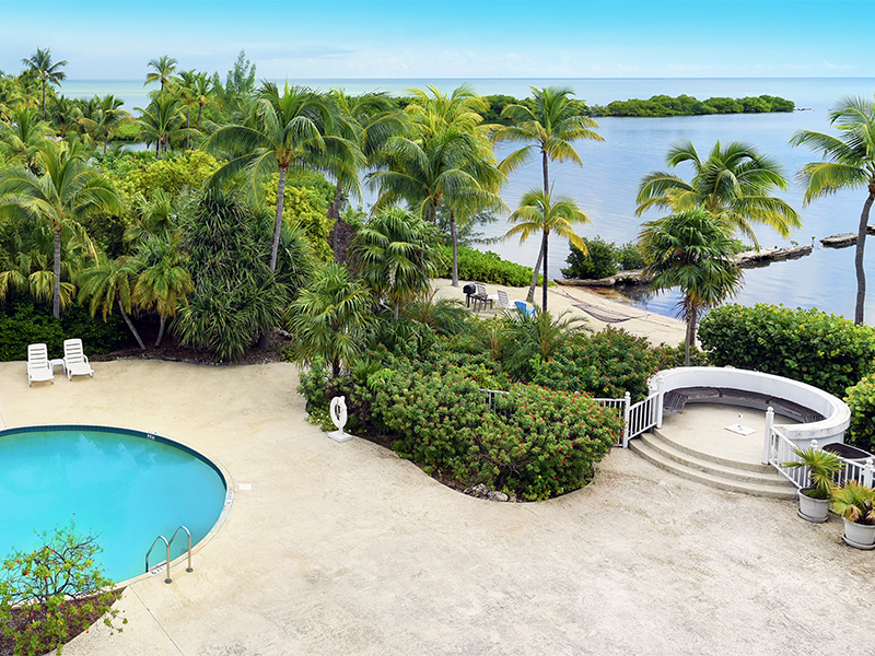 Townhouse for Sale at Exclusive Townhouse 80639 Old Highway #306 Florida Keys, Islamorada, Florida, 33036 United States
