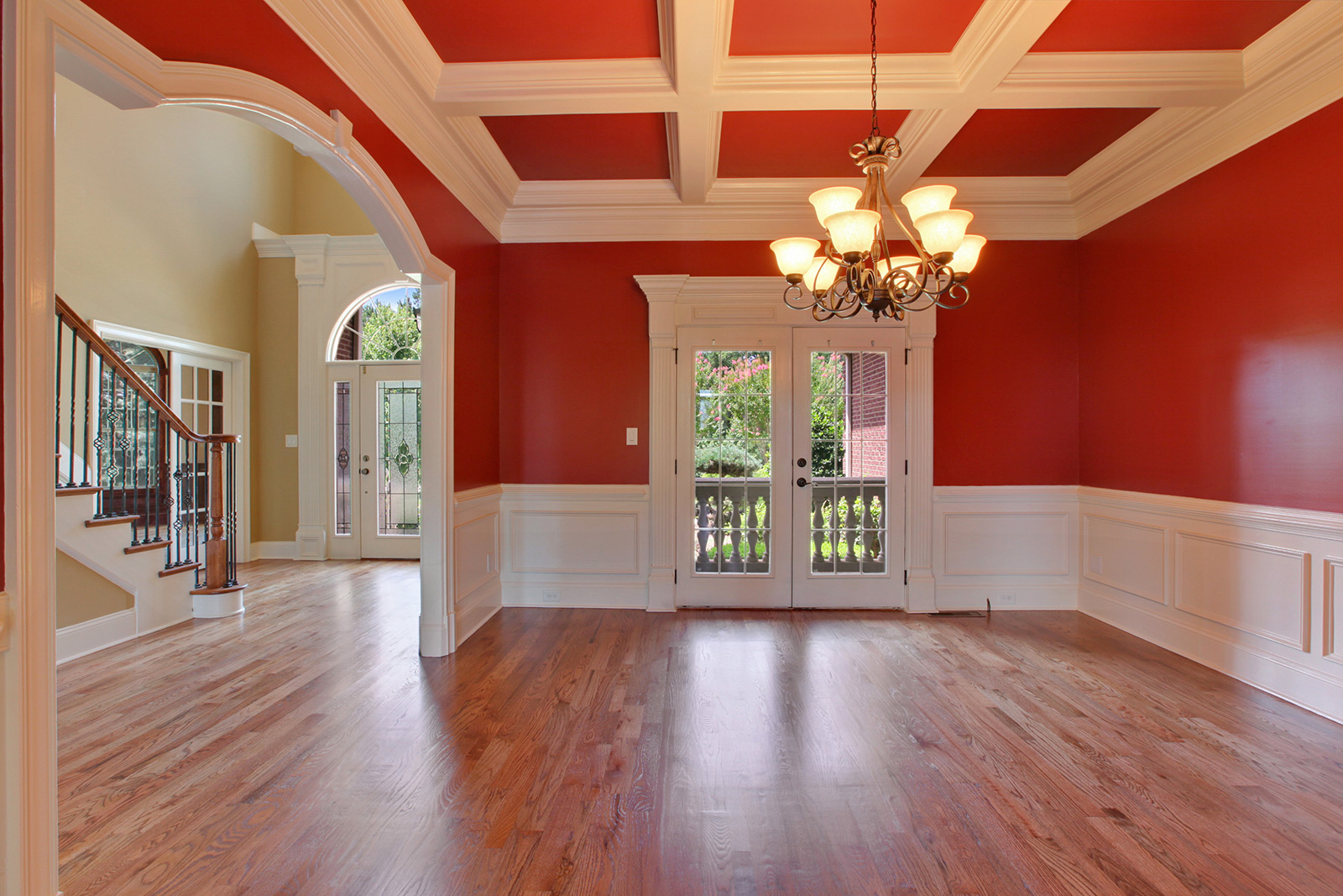 Property For Sale at EXQUISITE CUSTOM HOME!