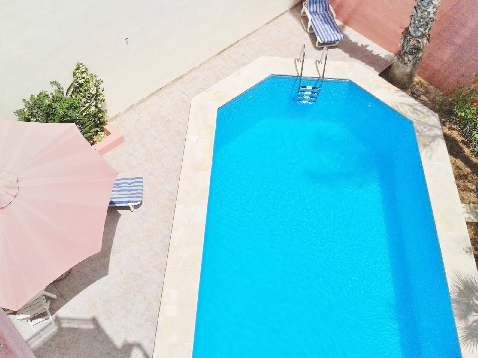 Single Family Home for Sale at Semi-Detached Villa Bahar Ic Caghaq, Sliema Valletta Surroundings Malta