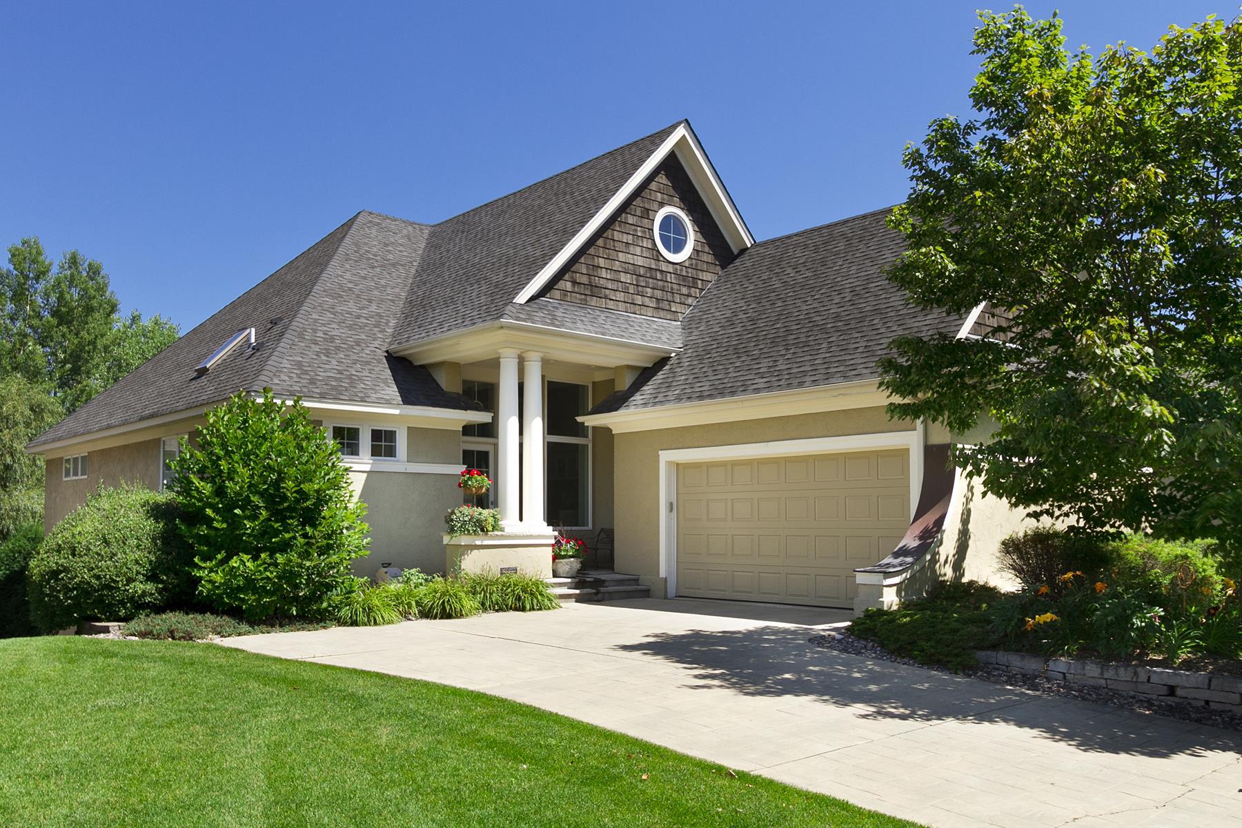 Single Family Home for Sale at 5820 Vernon Lane Edina, Minnesota 55436 United States