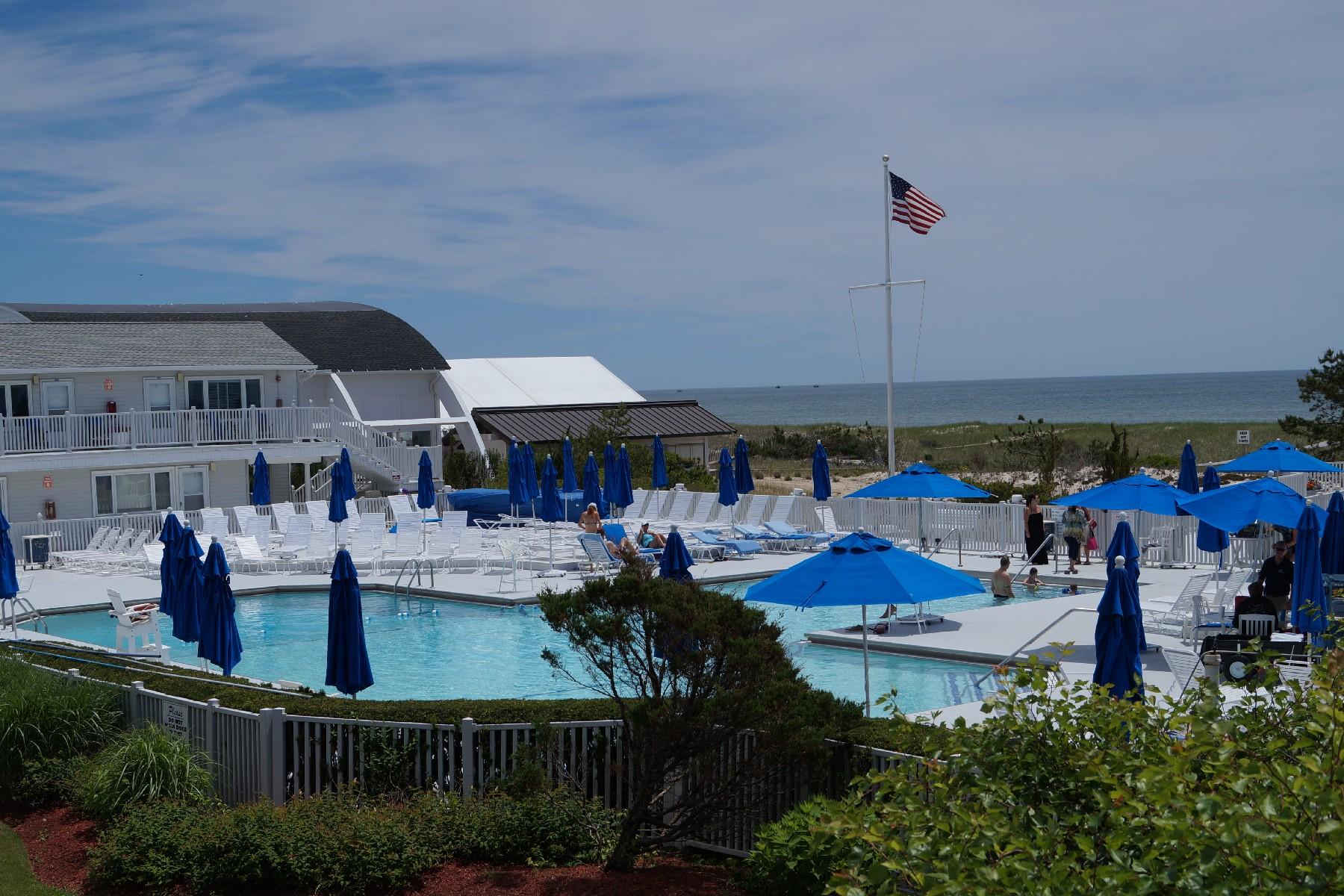Property For Sale at Oceanfront Resort Living