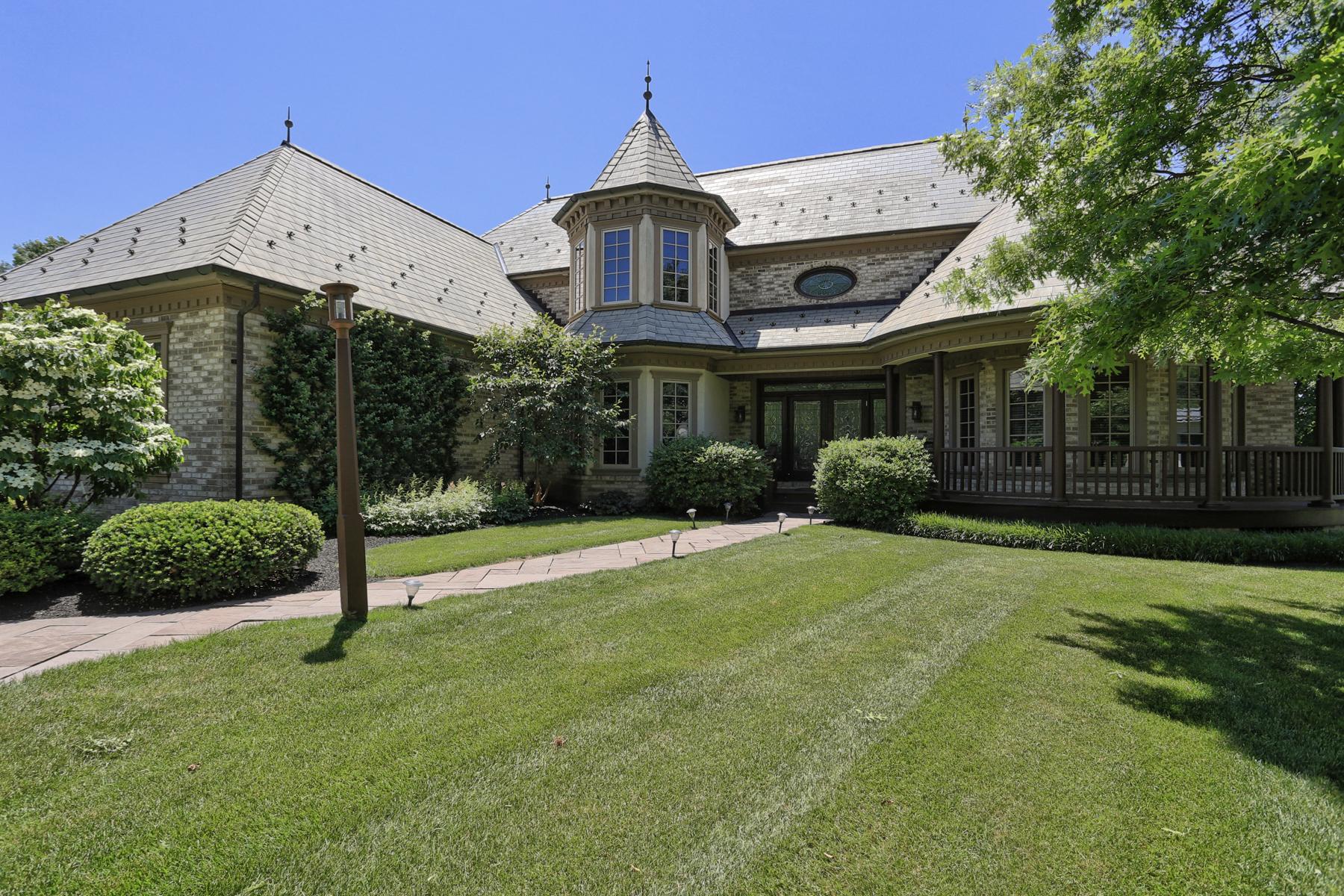 Частный односемейный дом для того Продажа на 807 Bent Creek Drive Lititz, 17543 Соединенные Штаты