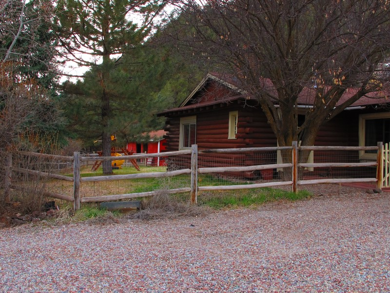 Single Family Home for Sale at 6 Acreage Horse Ranch at Missouri Heights 4853 County Road 113 Carbondale, Colorado 81623 United States