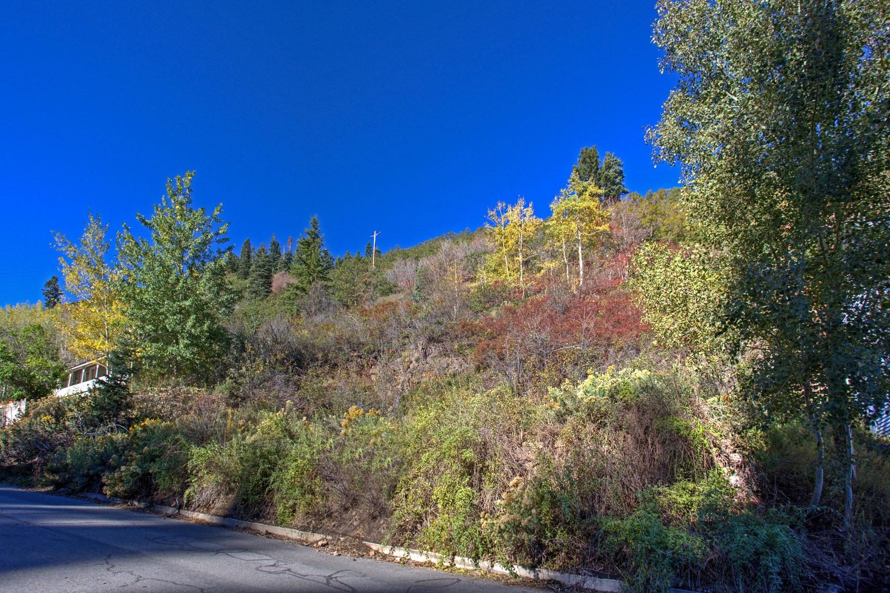 Terrain pour l Vente à Extra Large Lot on Daly Avenue 280 Daly Ave Lot 1 Park City, Utah, 84060 États-Unis