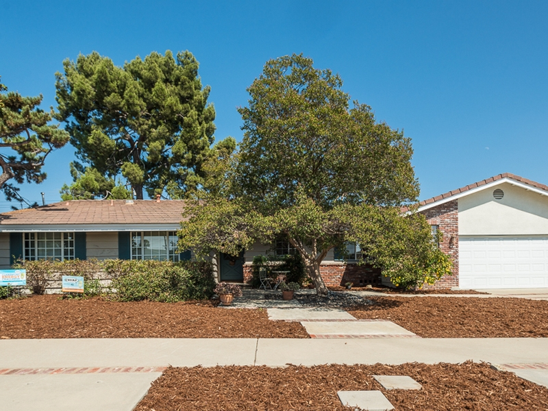 Villa per Vendita alle ore 1430 Ashland Avenue Claremont, California 91711 Stati Uniti