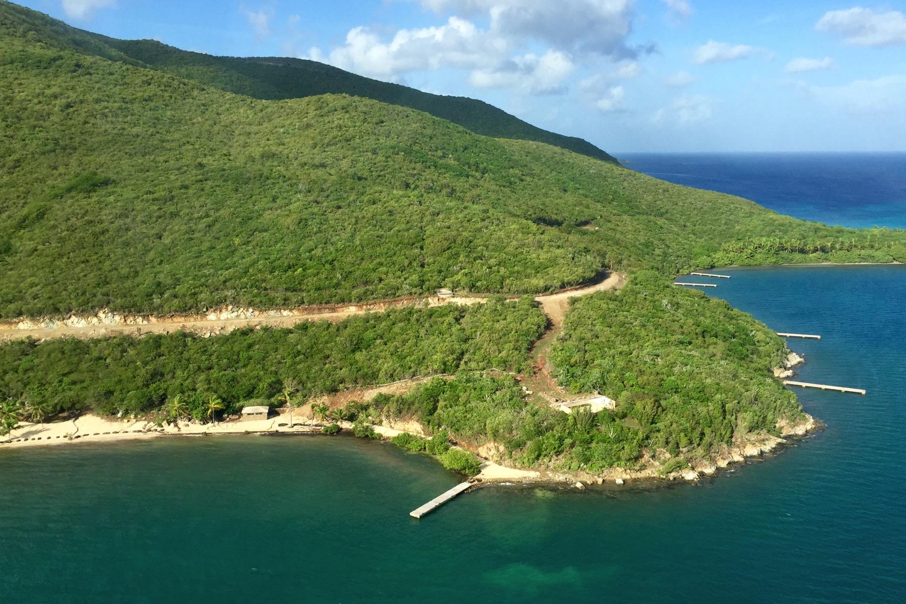 Land for Sale at Blunder Bay Estates Blunder Bay, Virgin Gorda British Virgin Islands