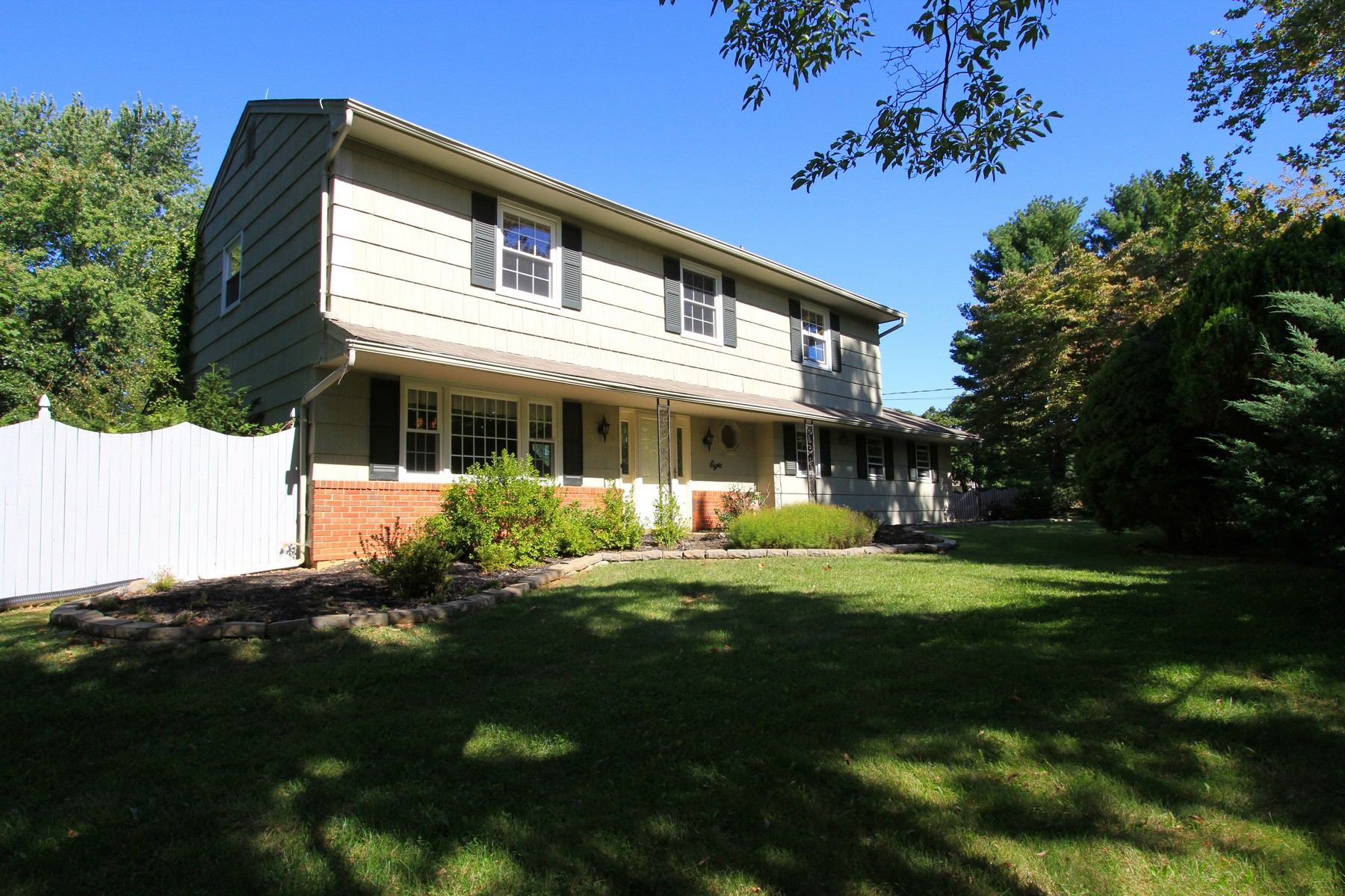 Property For Sale at Lovely Lincroft Location