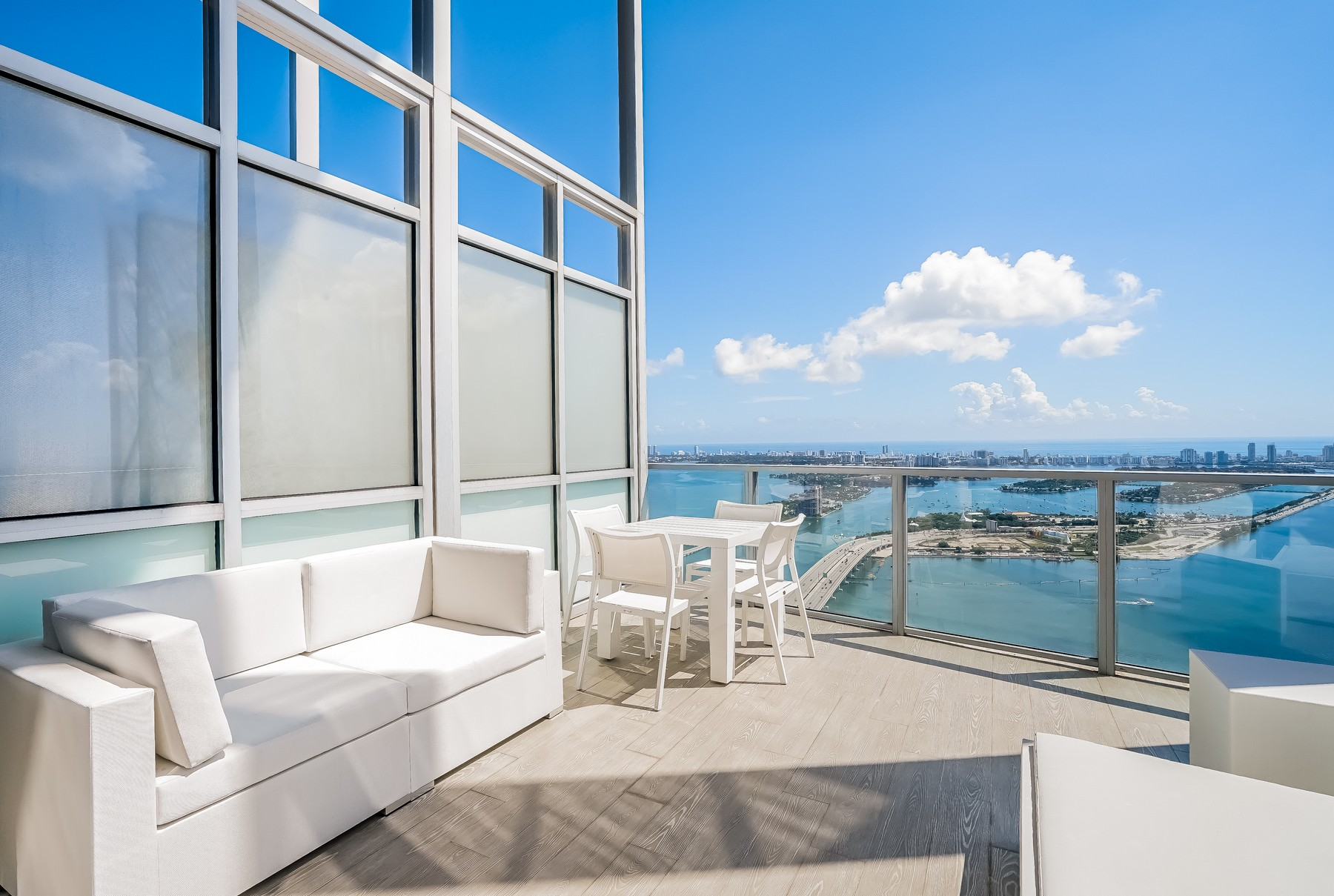 Condominium for Sale at 1100 Biscayne Blvd # PH6305 Miami, Florida 33132 United States
