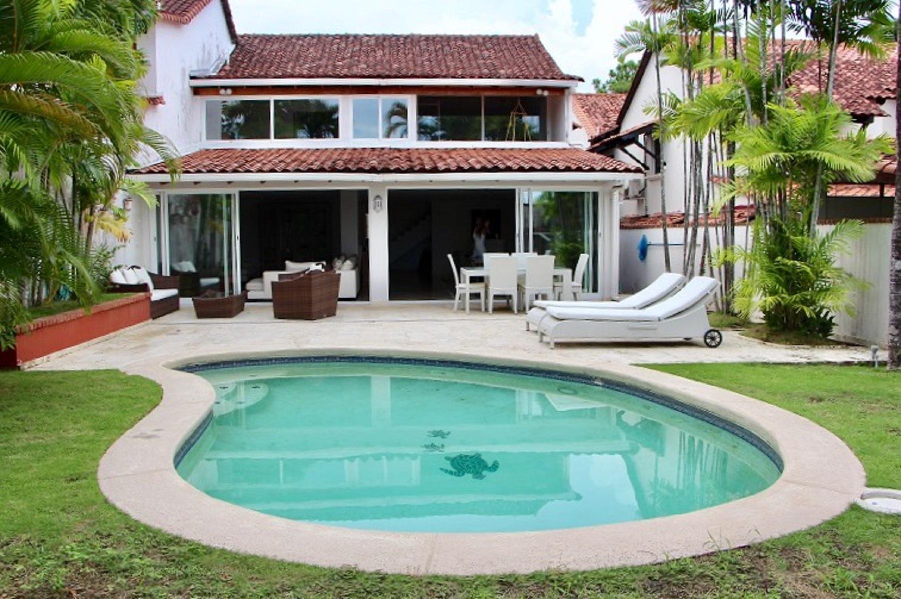 Duplex for Sale at Casa Diseño Europeo, Altos del Golf Panama City, Panama, Panama