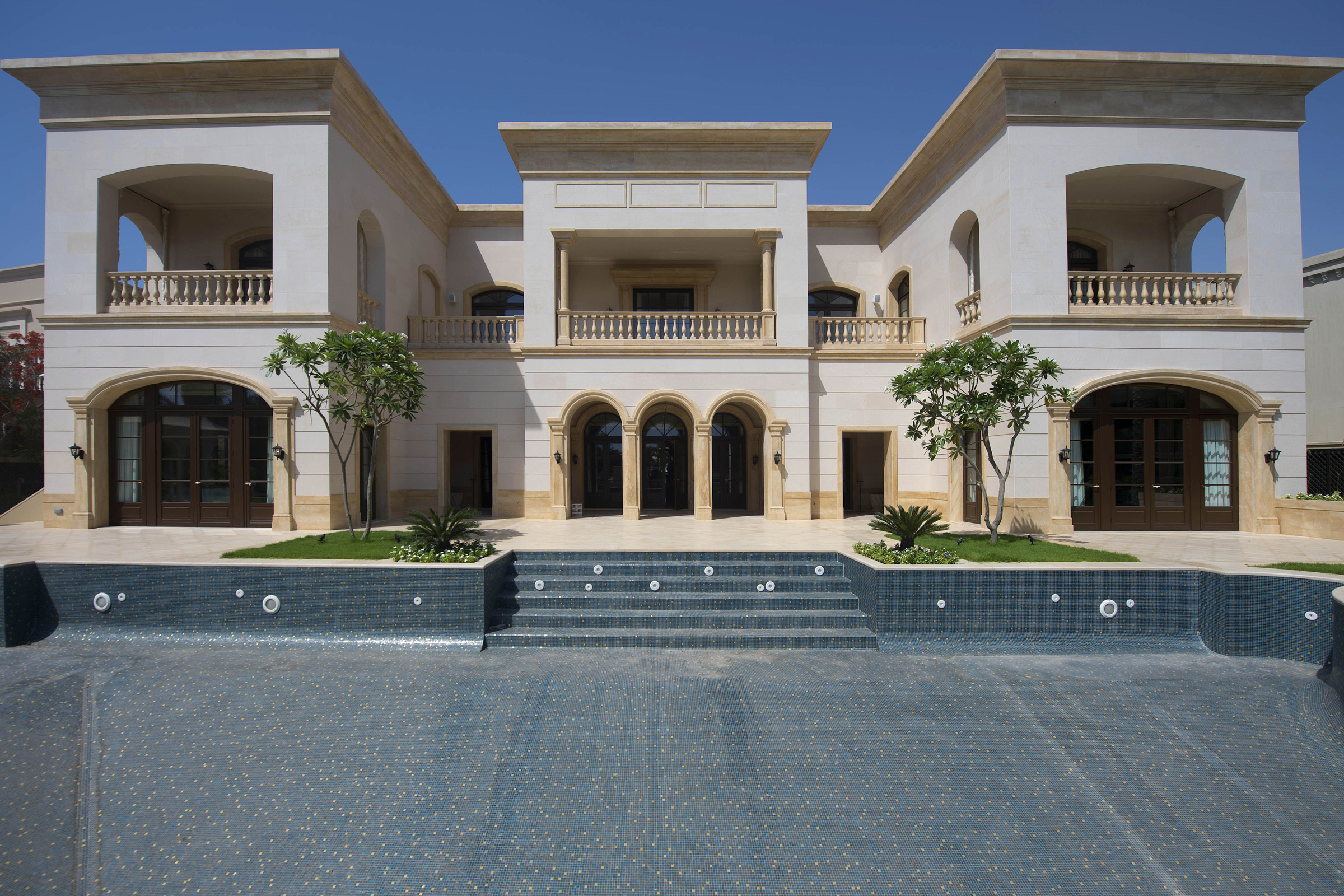 Property Of Emirates Hills Designer Villa