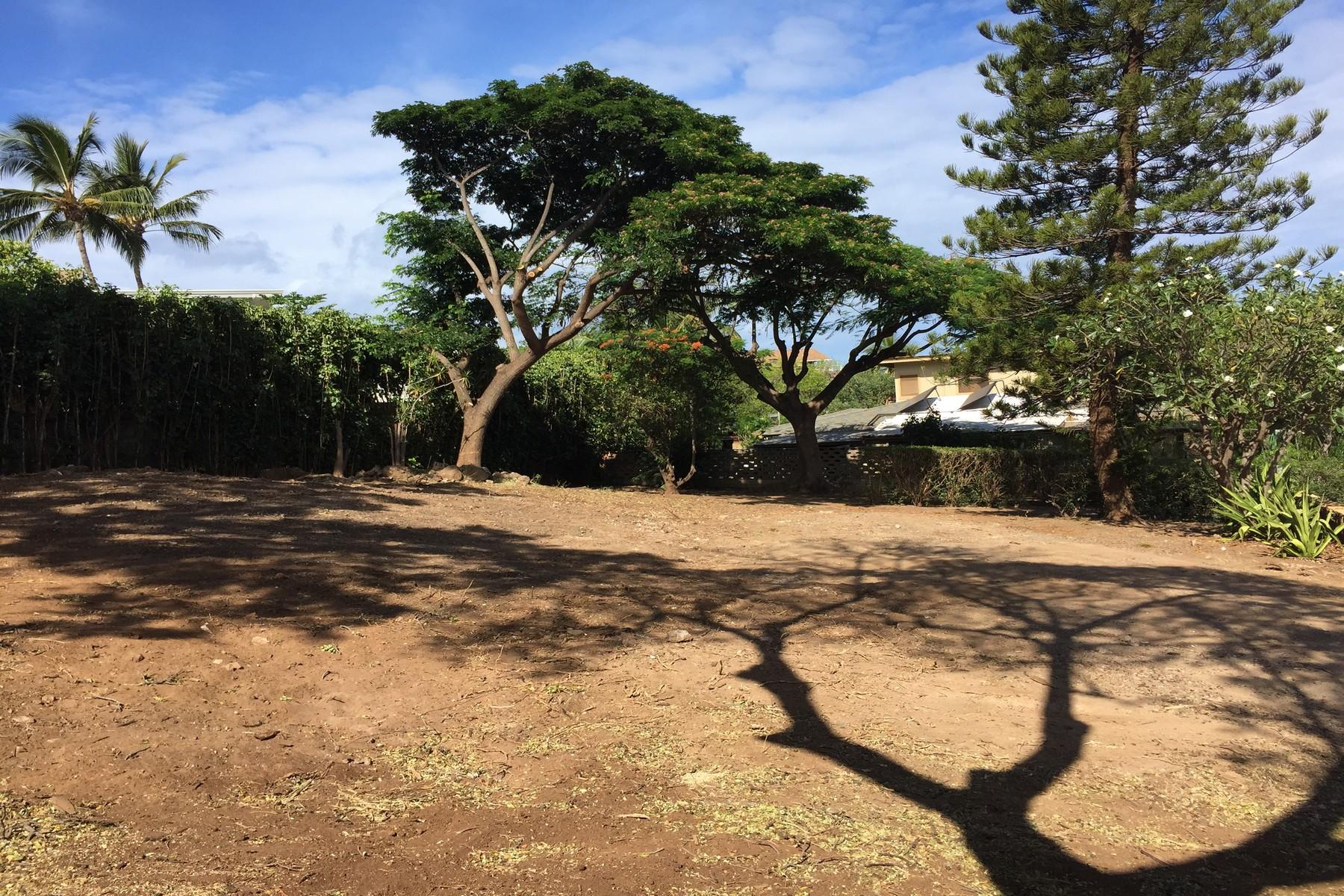 土地 のために 売買 アット Kanani 232 Kanani Road Kihei, ハワイ 96753 アメリカ合衆国