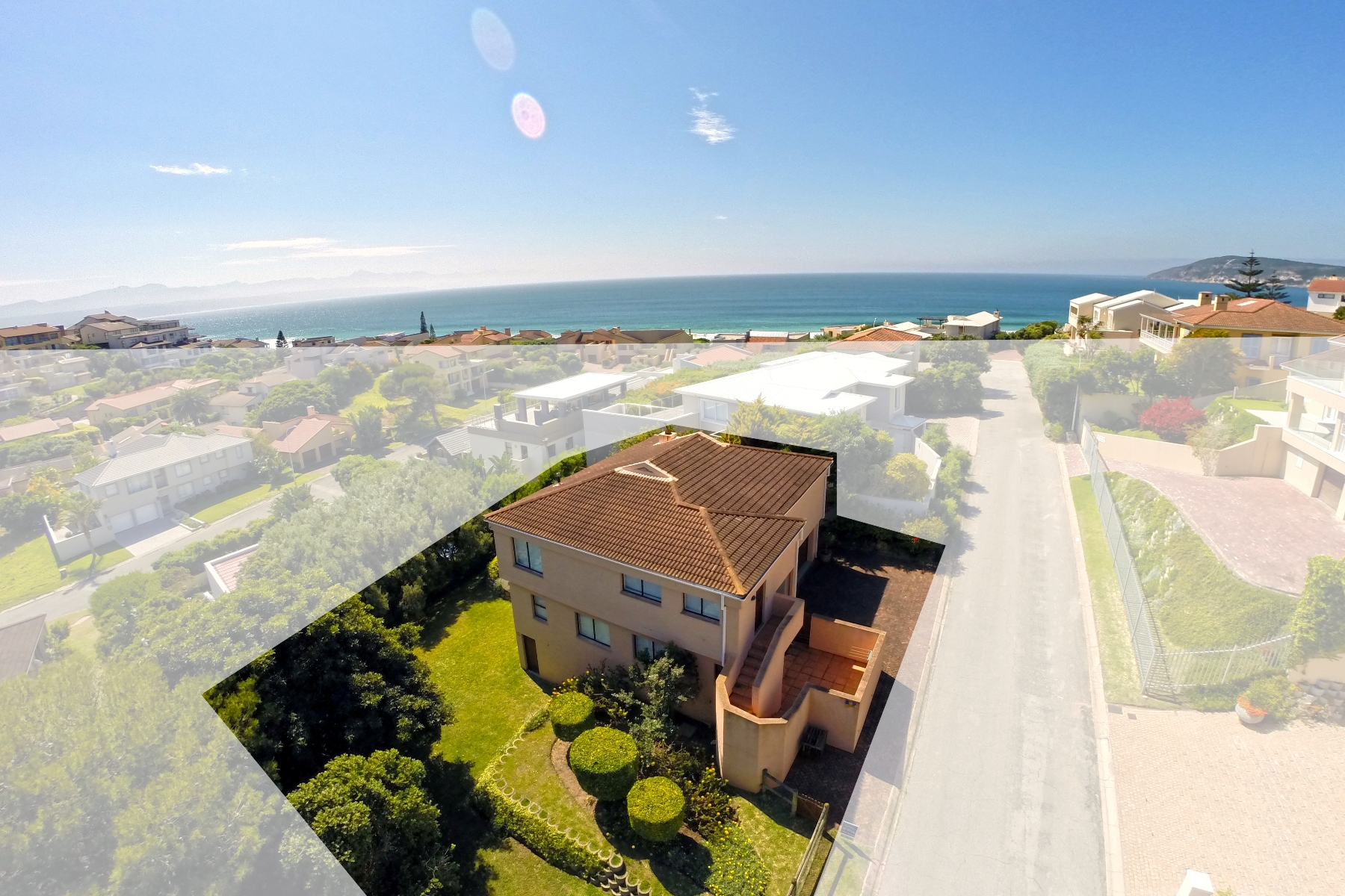 Single Family Home for Sale at Close To The Beach Plettenberg Bay, Western Cape 6600 South Africa