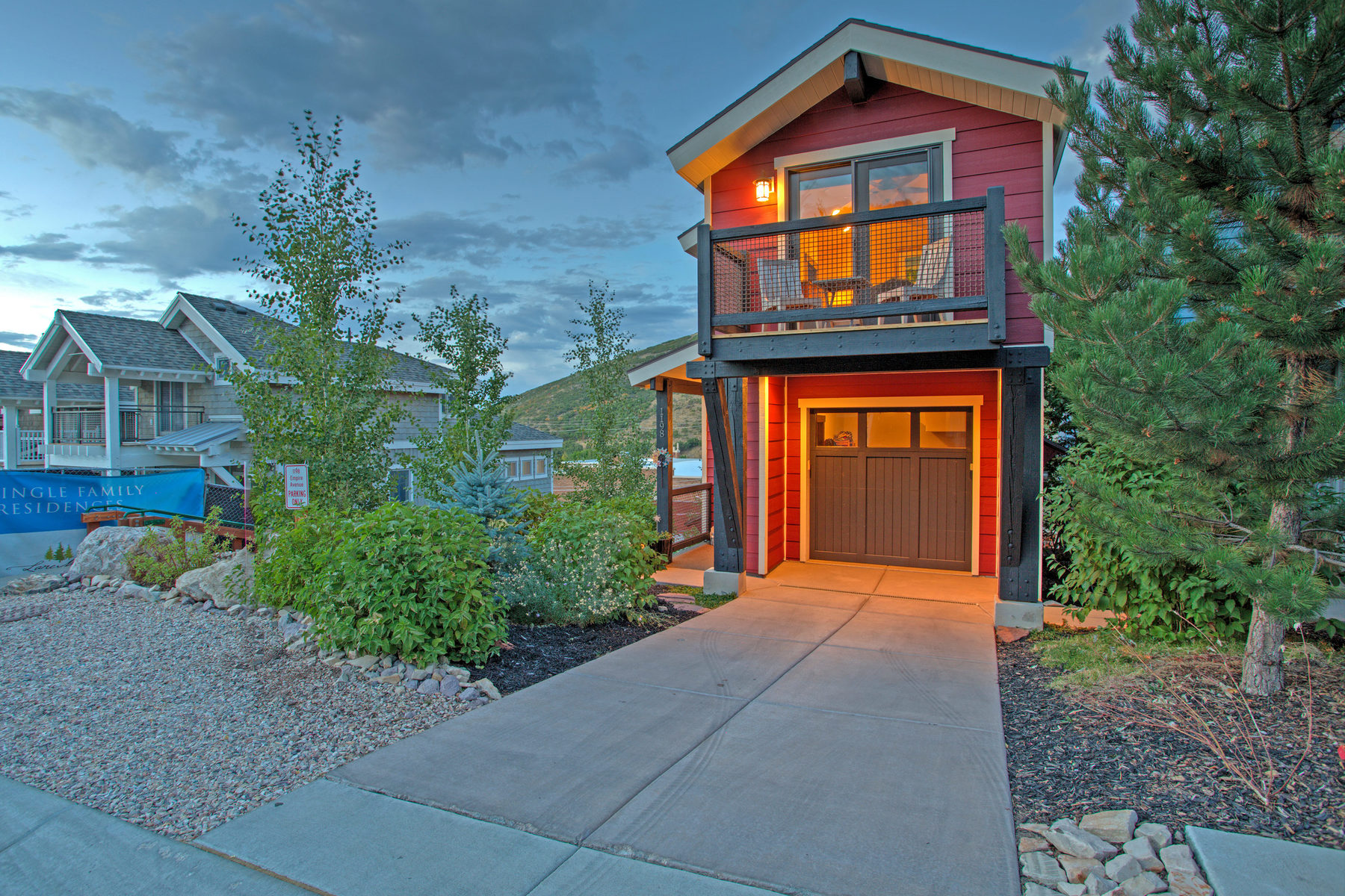 Vivienda unifamiliar por un Venta en Old Town Retreat - Walk to Skiing 1198 N Empire Ave Park City, Utah, 84060 Estados Unidos