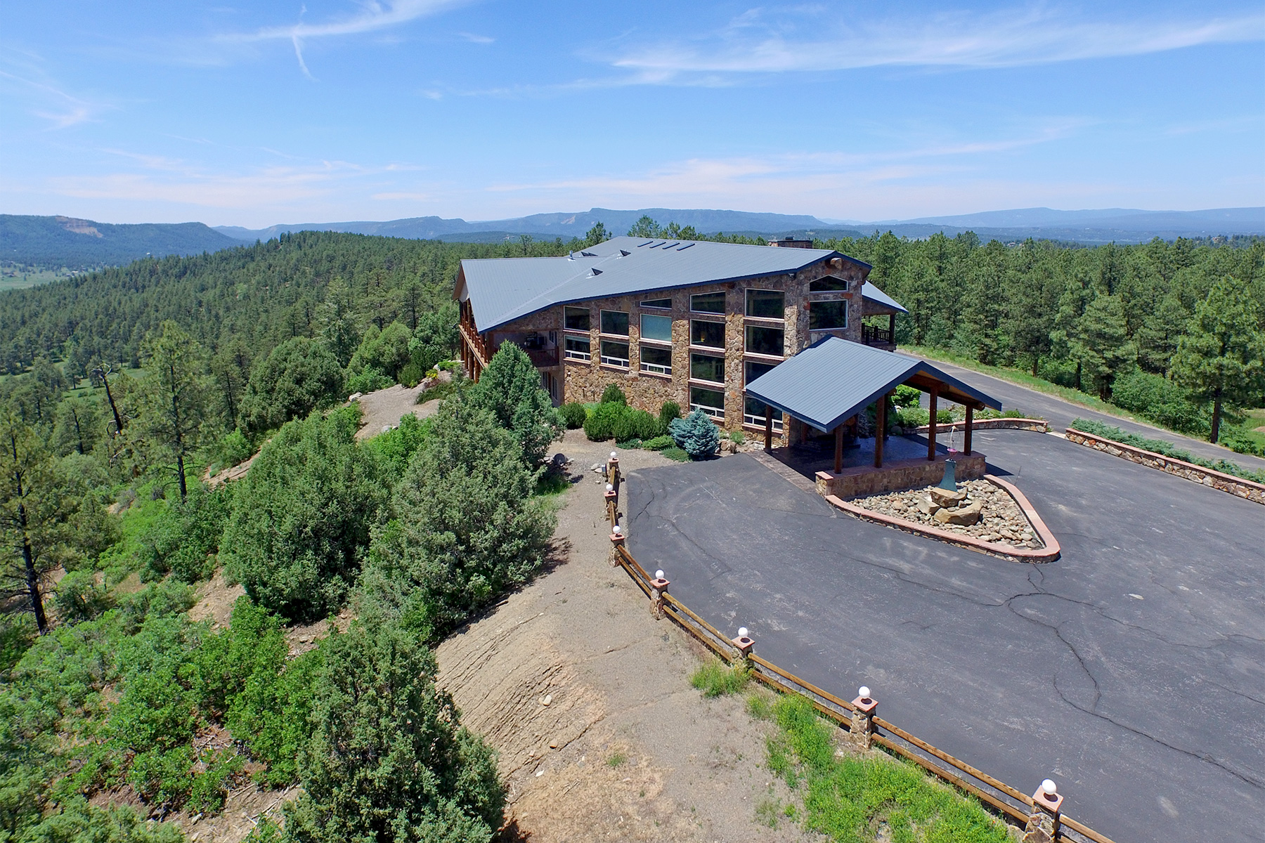 sales property at Bear Mountain Ranch