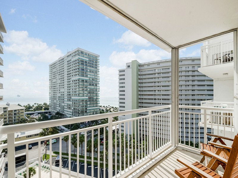 Co-op for Sale at Atlantic Towers 1920 S Ocean Dr. #1107 Fort Lauderdale, Florida 33316 United States