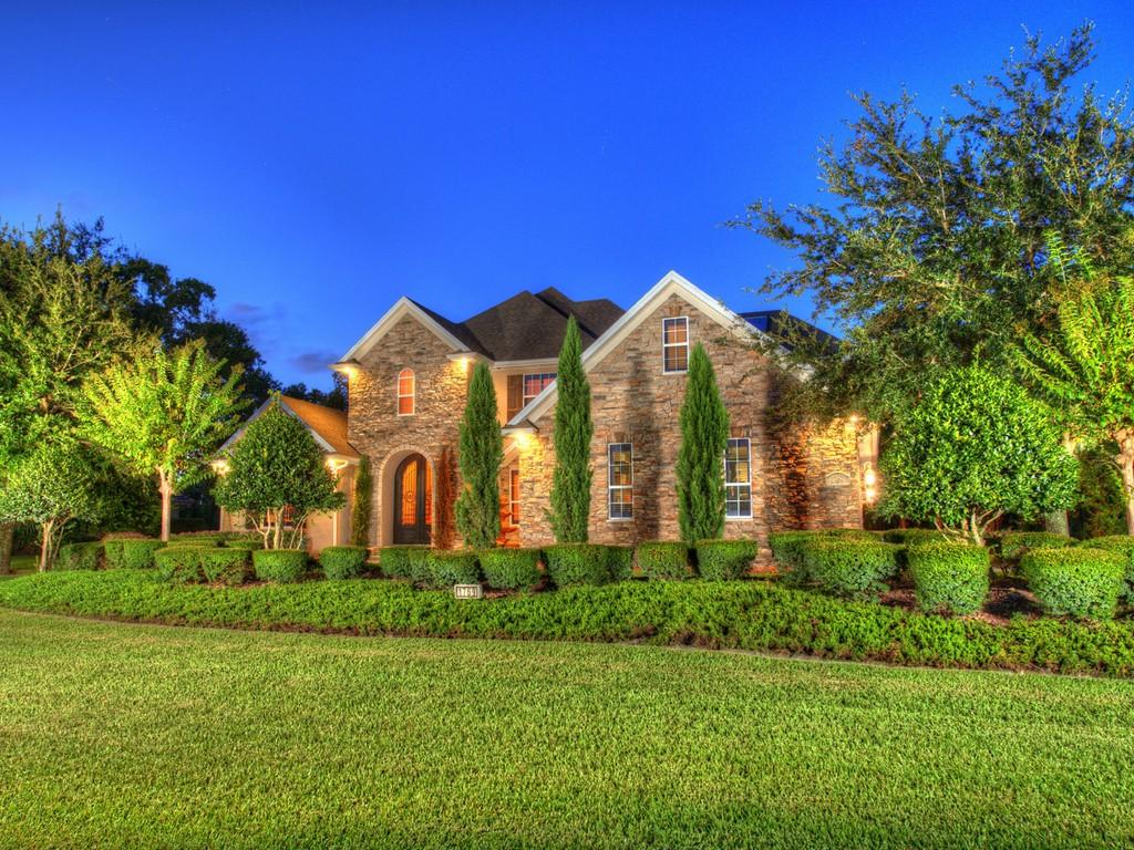 Single Family Home for Sale at Daytona Beach, Florida 1769 Roscoe Turner Trail Port Orange, Florida 32128 United States