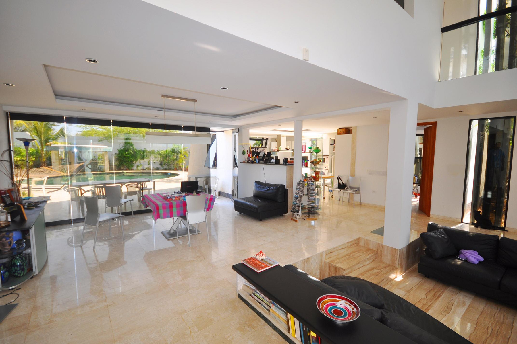 Additional photo for property listing at Modern designed Portugal Villa Other Cities In Bonaire, Cities In Bonaire Bonaire