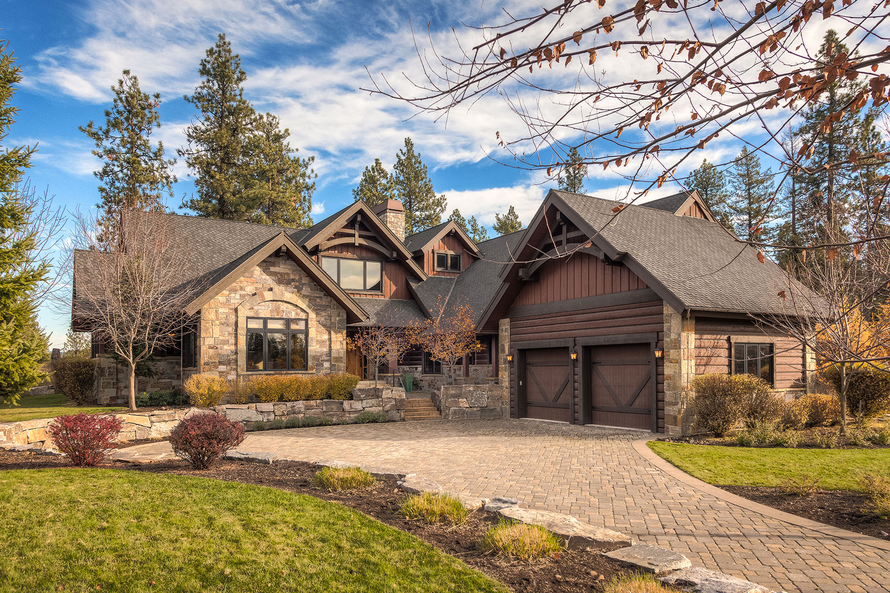 Property For Sale at Exquisite Gozzer Ranch Estate