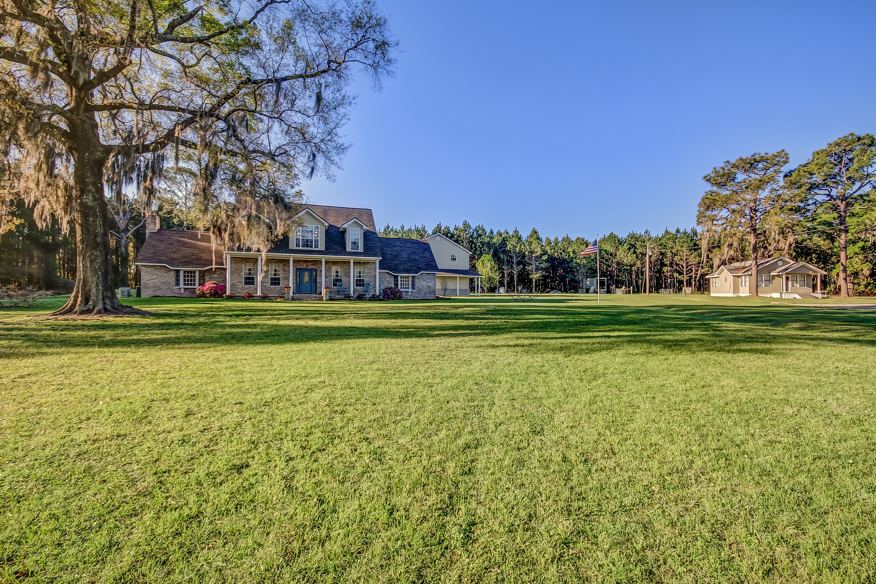 sales property at Willie Hodges