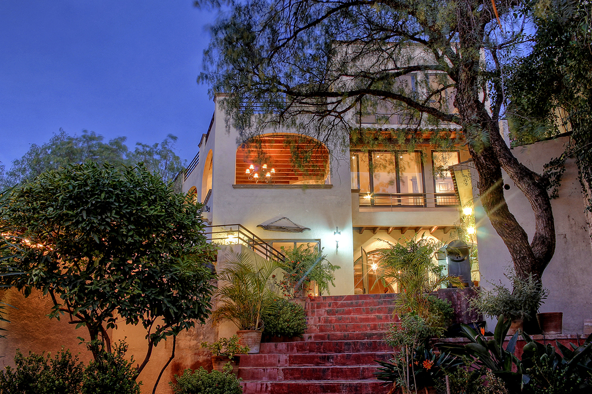Single Family Home for Sale at Casa Moras Guadiana, San Miguel De Allende, Guanajuato Mexico