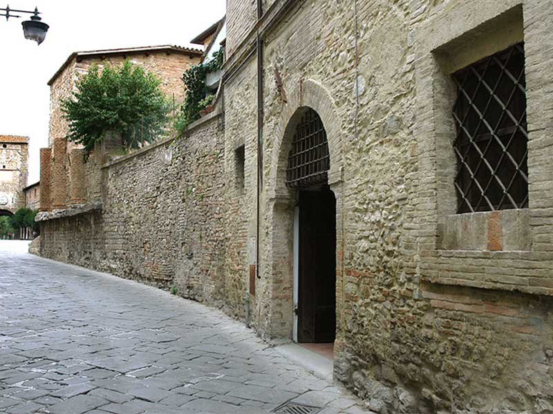 Apartment for Sale at Apartment in period building Bevagna Perugia, Perugia 06031 Italy
