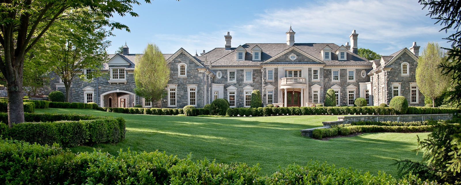 Property For Sale at The Stone Mansion