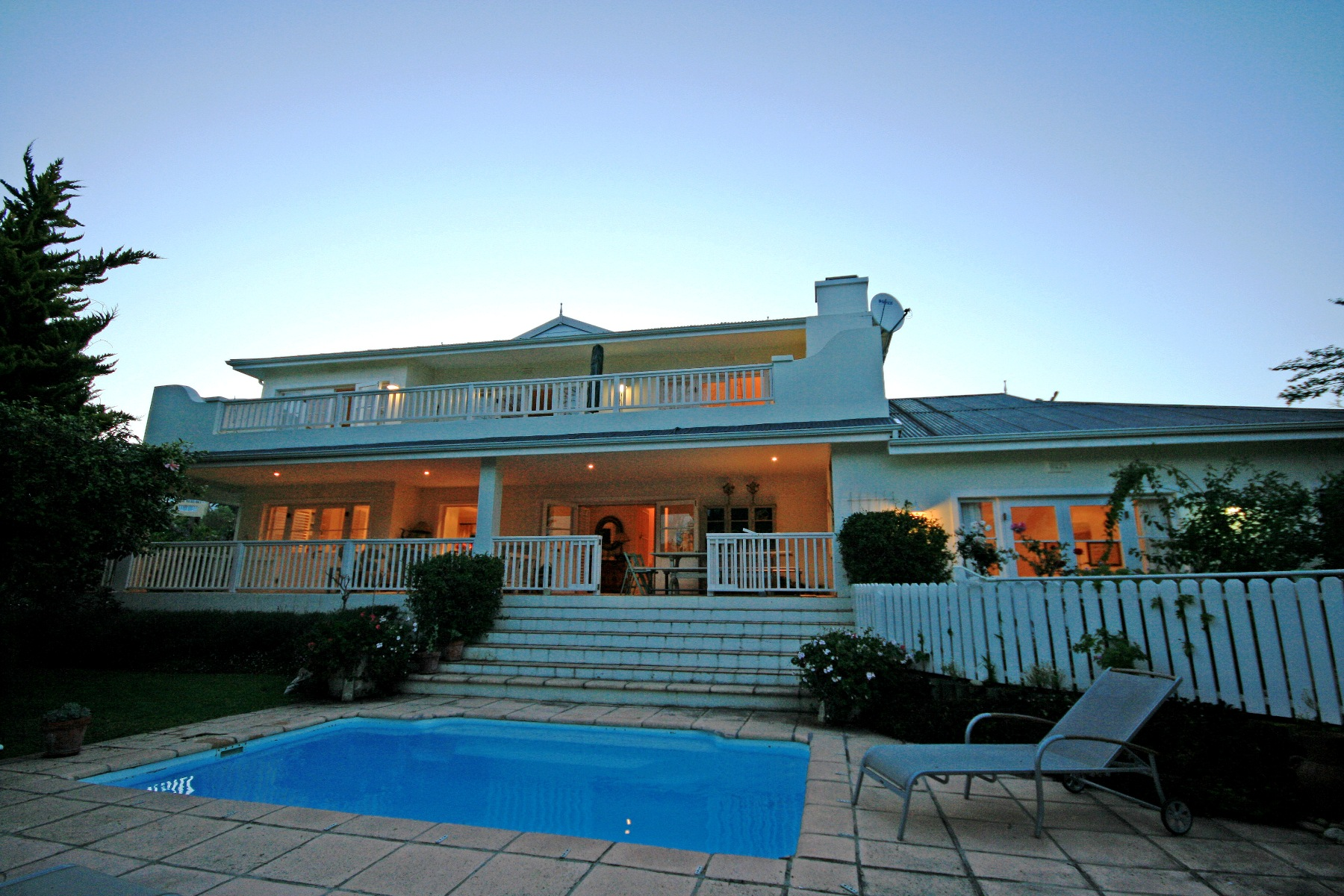 Villa per Vendita alle ore Perfect Poortjies Home Plettenberg Bay, Capo Occidentale, 6600 Sudafrica