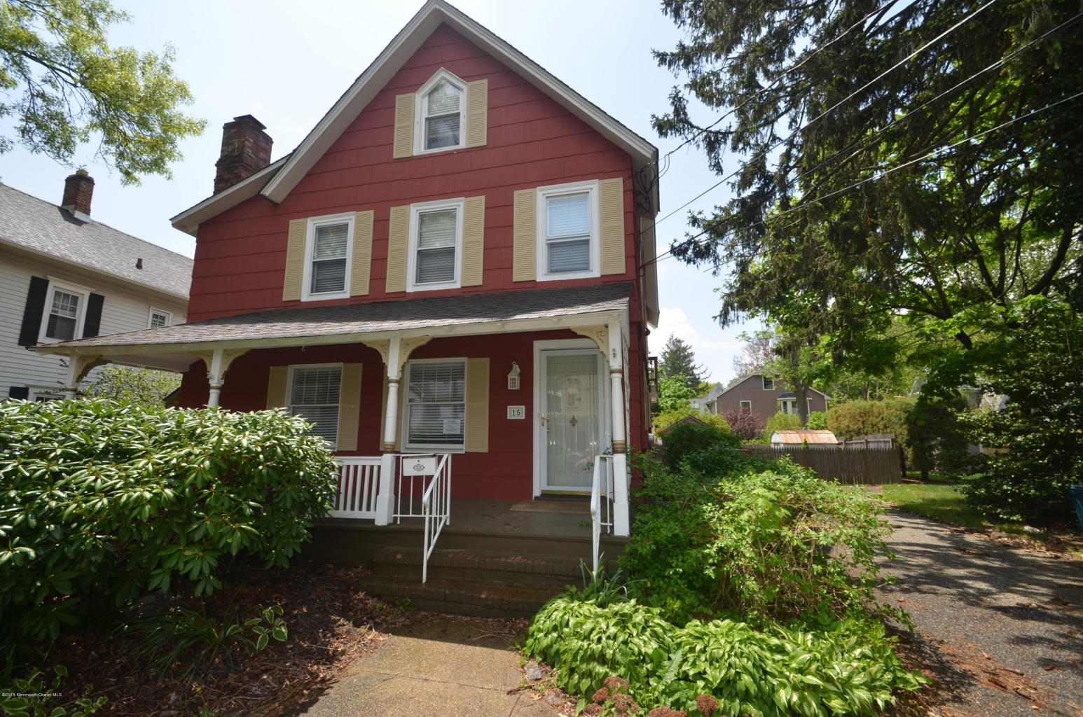 Multi-Family Home for Sale at Endless Possibilities 15 Marcellus Avenue Manasquan, New Jersey 08736 United States