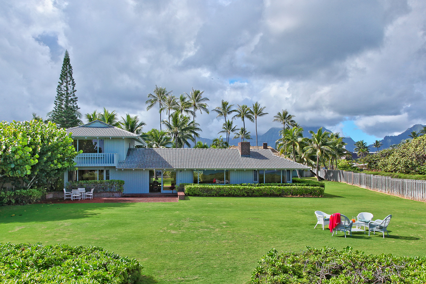 Property For Sale at Kailua Beachfront Retreat