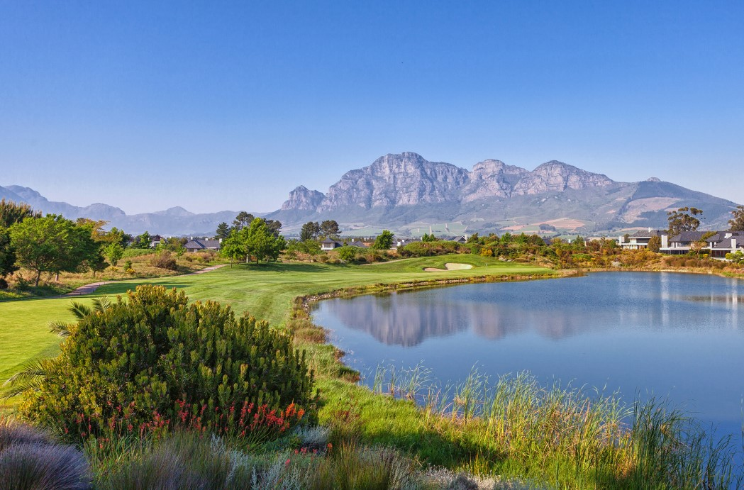 Land for Sale at Pearl Valley at Val de Vie Estate 616 Grand Cypress Drive Pearl Valley Paarl, Western Cape, 7646 South Africa