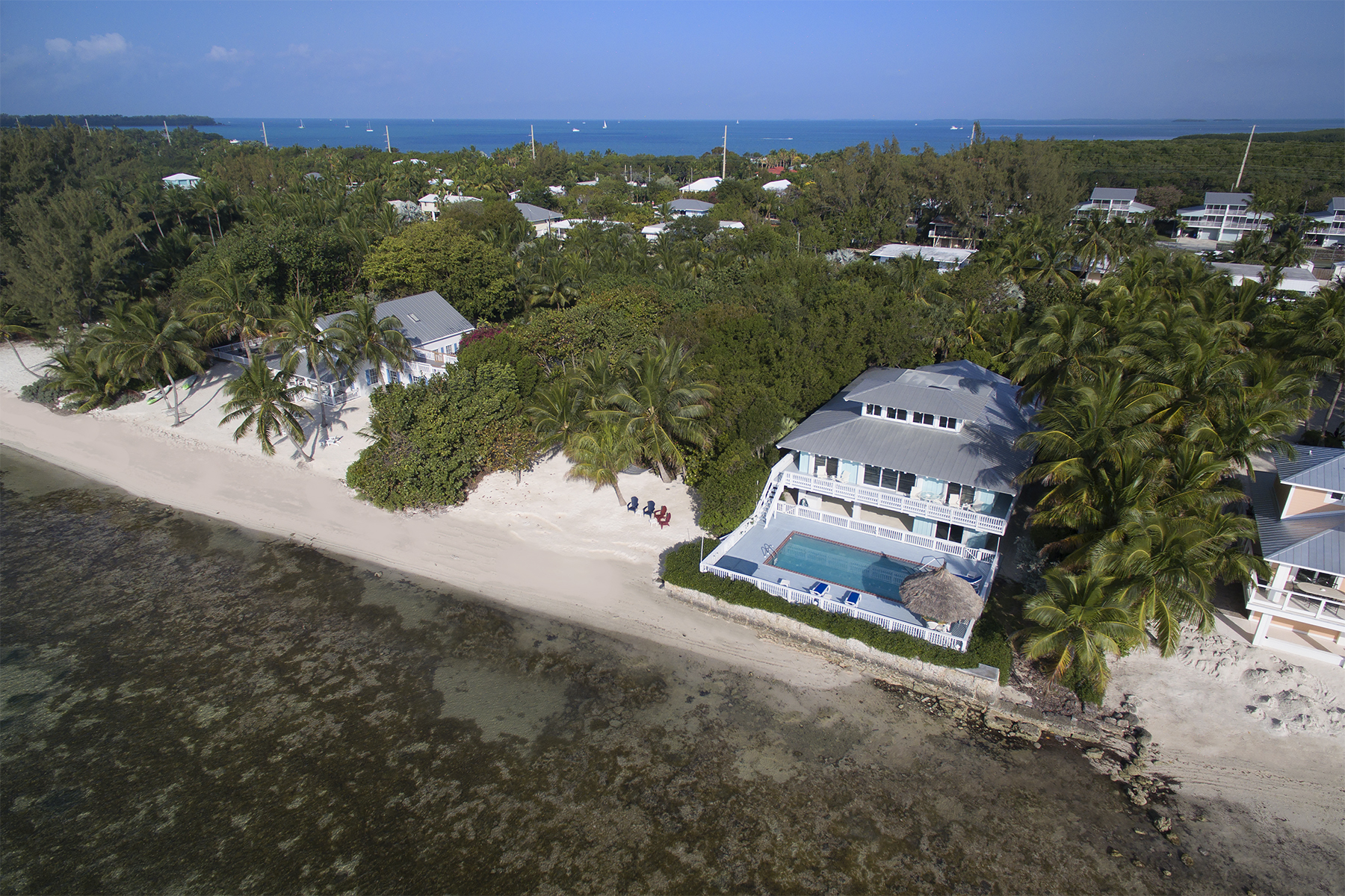 sales property at Ocean Front Estate