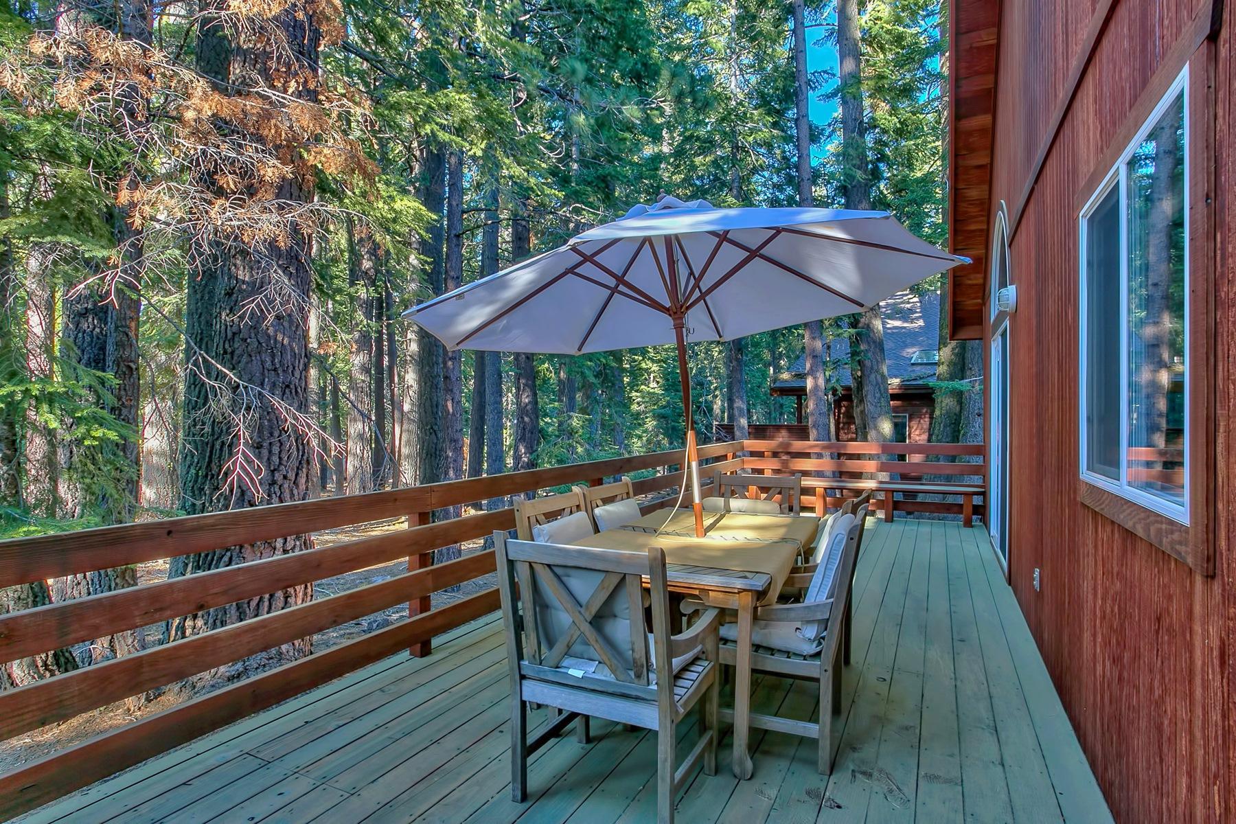 Additional photo for property listing at 14276 Tyrol Road  特拉基, 加利福尼亚州 96161 美国