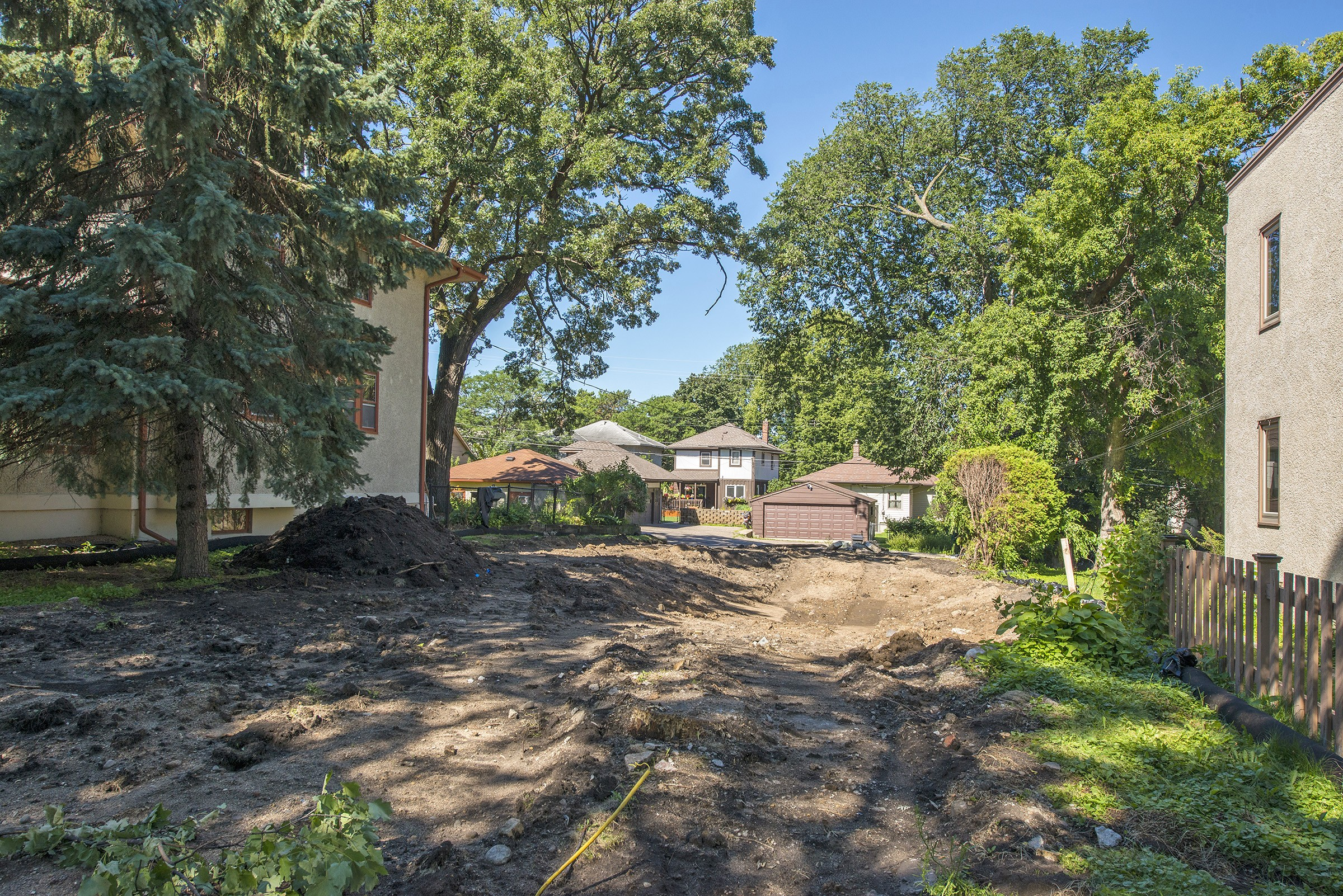 sales property at 3632 Colfax Ave S